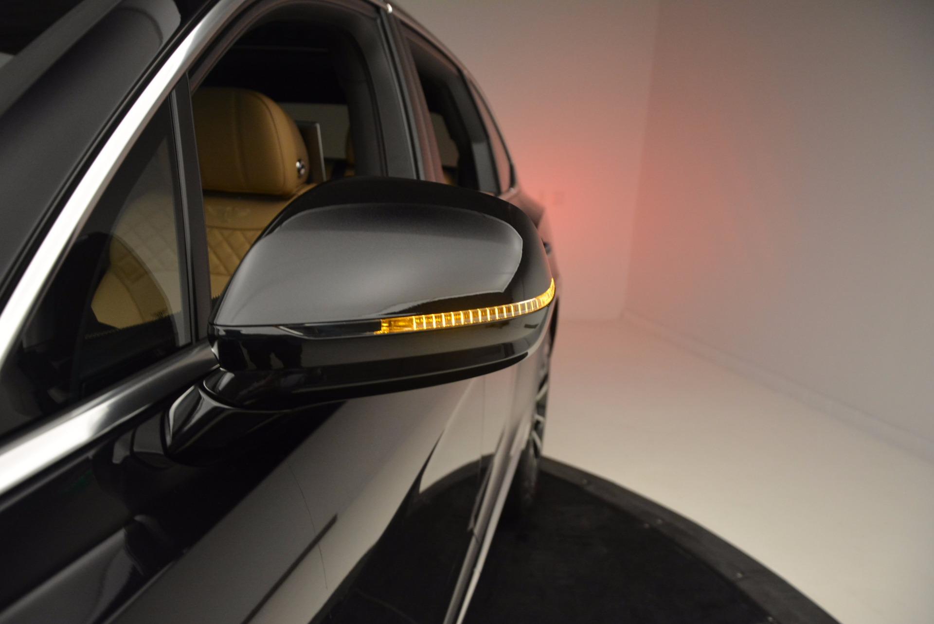 Used 2017 Bentley Bentayga  For Sale In Greenwich, CT. Alfa Romeo of Greenwich, B1233 989_p20