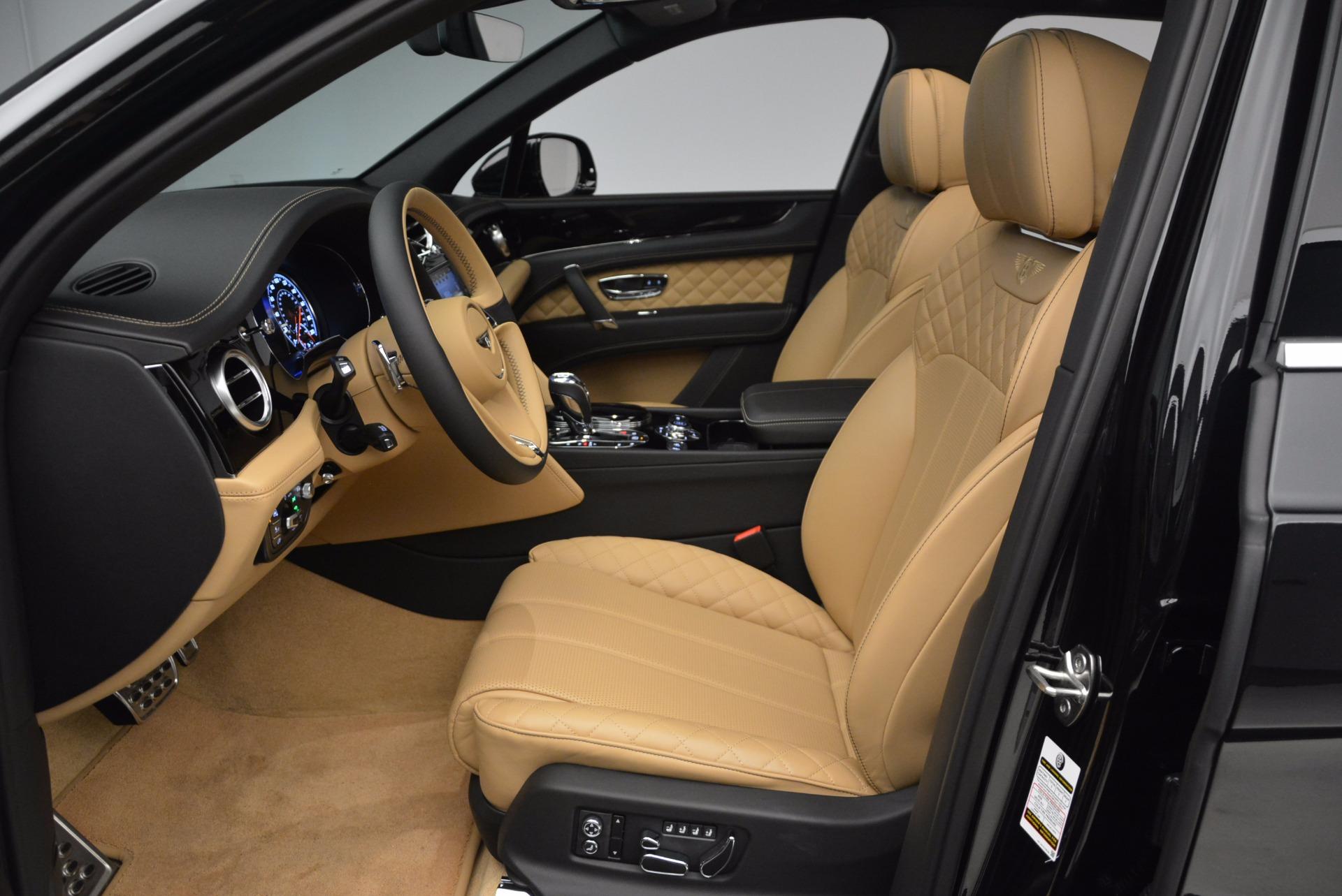 Used 2017 Bentley Bentayga  For Sale In Greenwich, CT. Alfa Romeo of Greenwich, B1233 989_p23