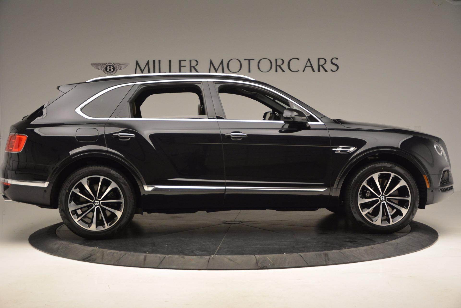 Used 2017 Bentley Bentayga  For Sale In Greenwich, CT. Alfa Romeo of Greenwich, B1233 989_p9