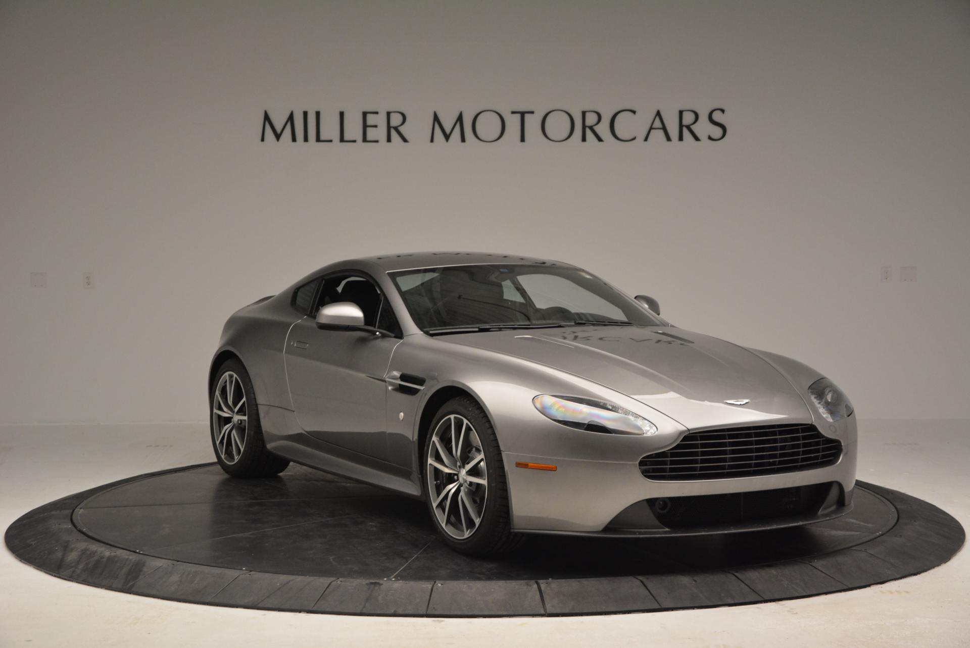 Used 2016 Aston Martin V8 Vantage GT Coupe For Sale In Greenwich, CT. Alfa Romeo of Greenwich, A1331A 99_p11