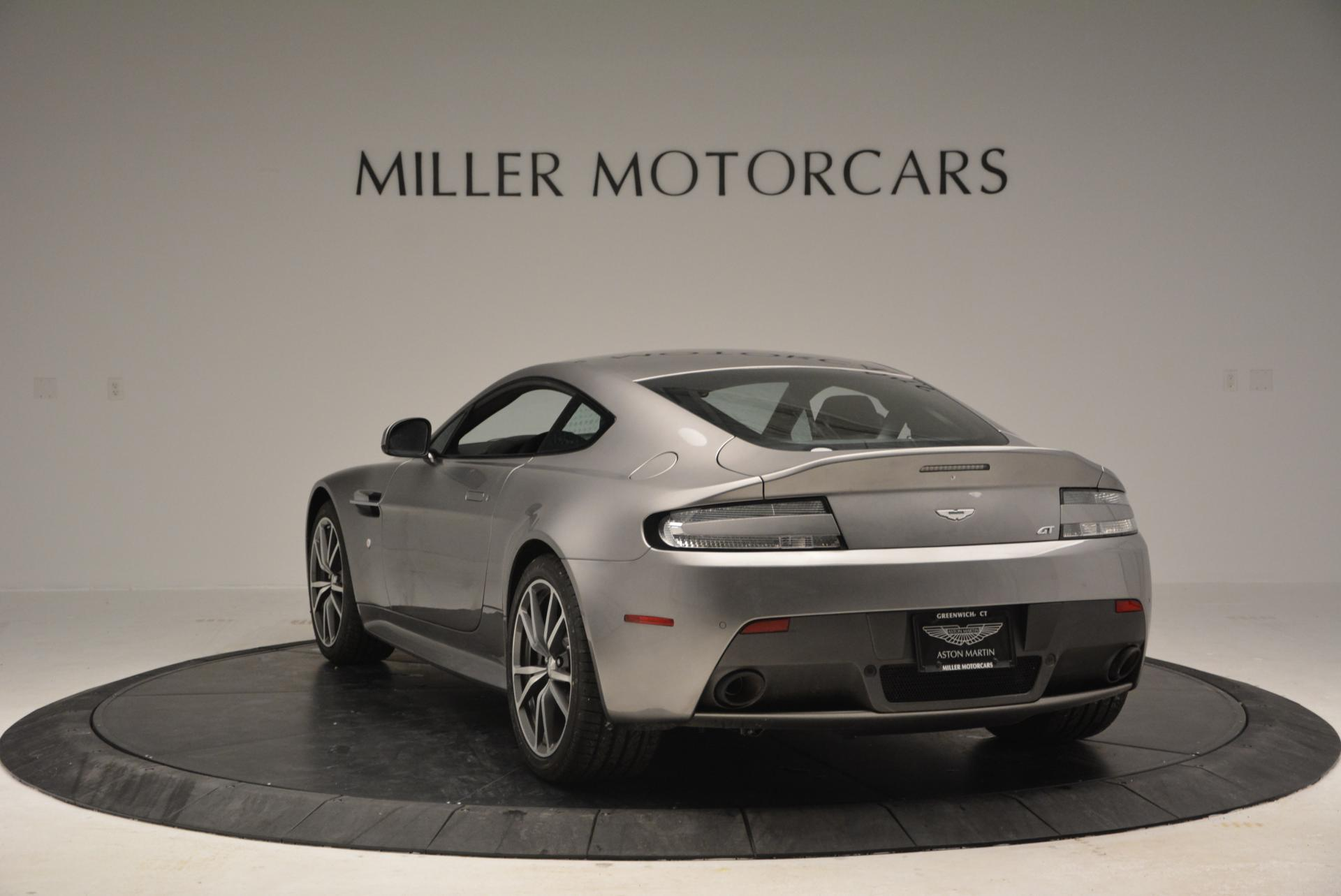 Used 2016 Aston Martin V8 Vantage GT Coupe For Sale In Greenwich, CT. Alfa Romeo of Greenwich, A1331A 99_p5