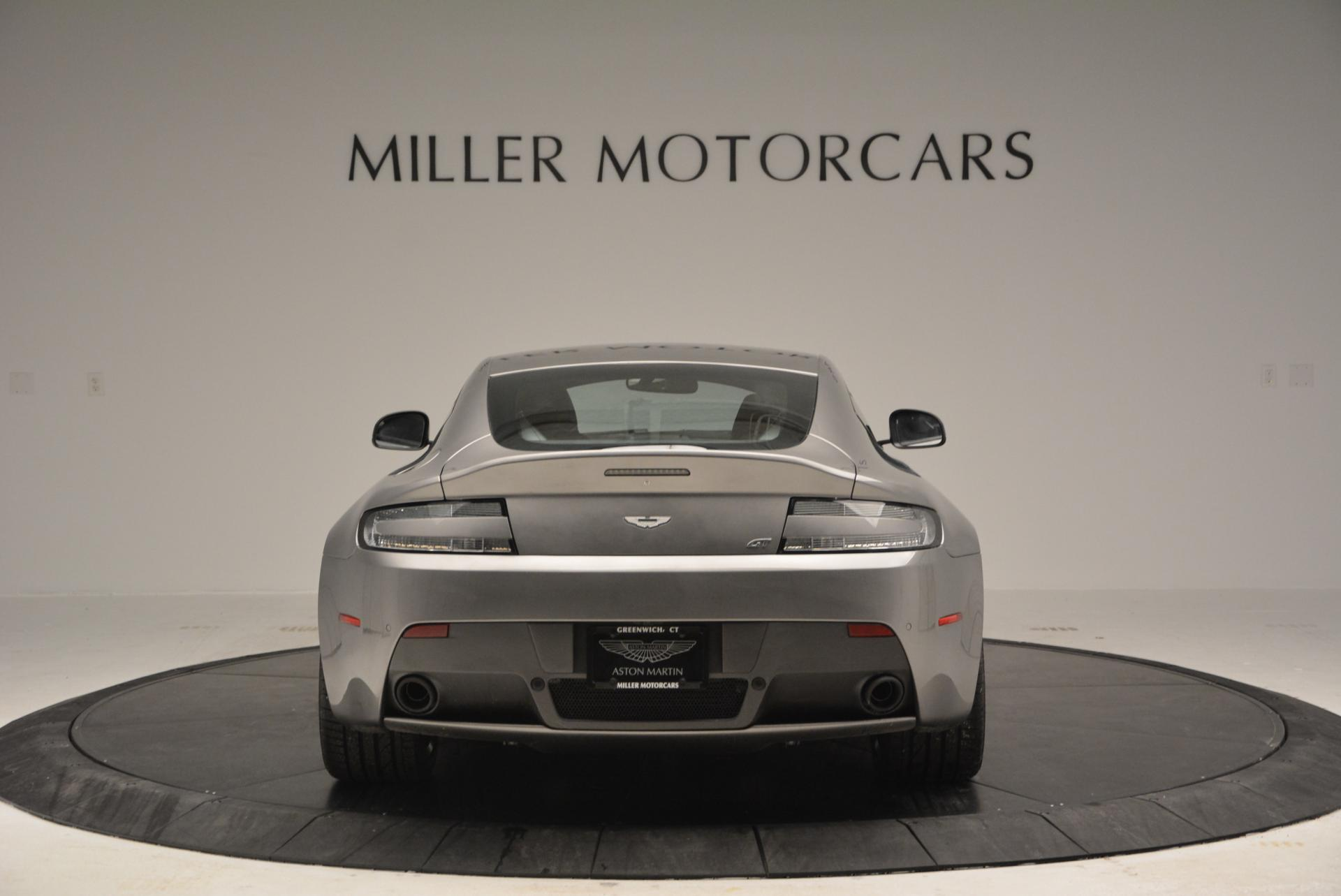 Used 2016 Aston Martin V8 Vantage GT Coupe For Sale In Greenwich, CT. Alfa Romeo of Greenwich, A1331A 99_p6