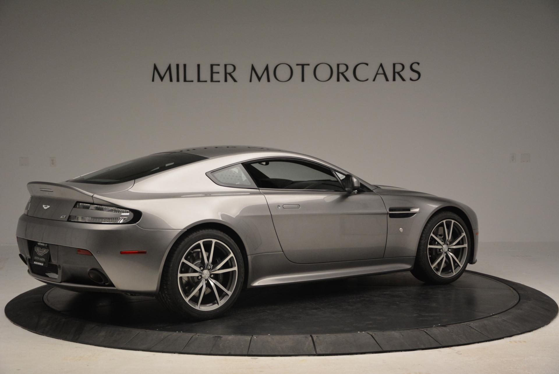 Used 2016 Aston Martin V8 Vantage GT Coupe For Sale In Greenwich, CT. Alfa Romeo of Greenwich, A1331A 99_p8
