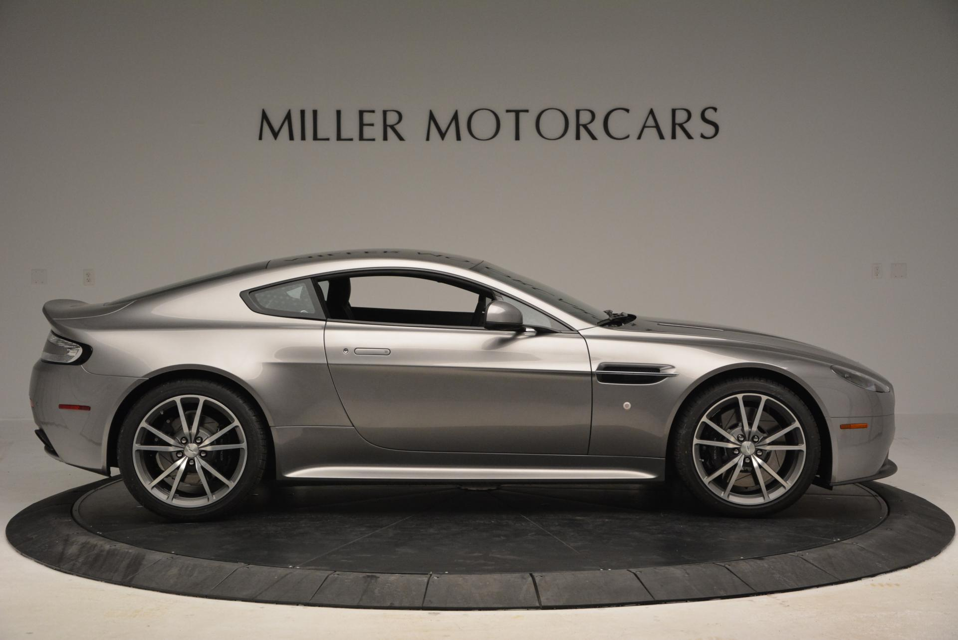 Used 2016 Aston Martin V8 Vantage GT Coupe For Sale In Greenwich, CT. Alfa Romeo of Greenwich, A1331A 99_p9
