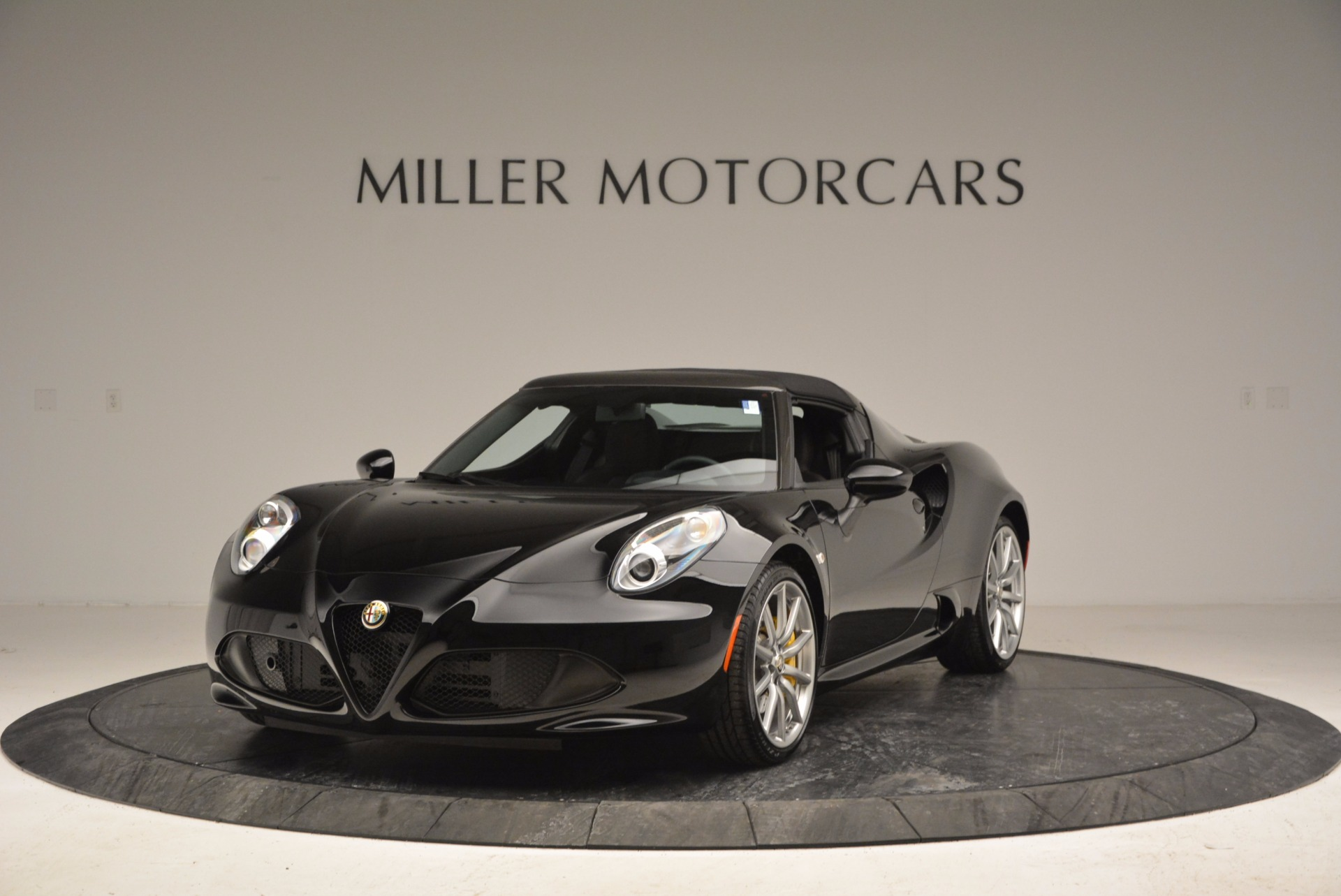 New 2016 Alfa Romeo 4C Spider For Sale In Greenwich, CT. Alfa Romeo of Greenwich, L051 993_p13
