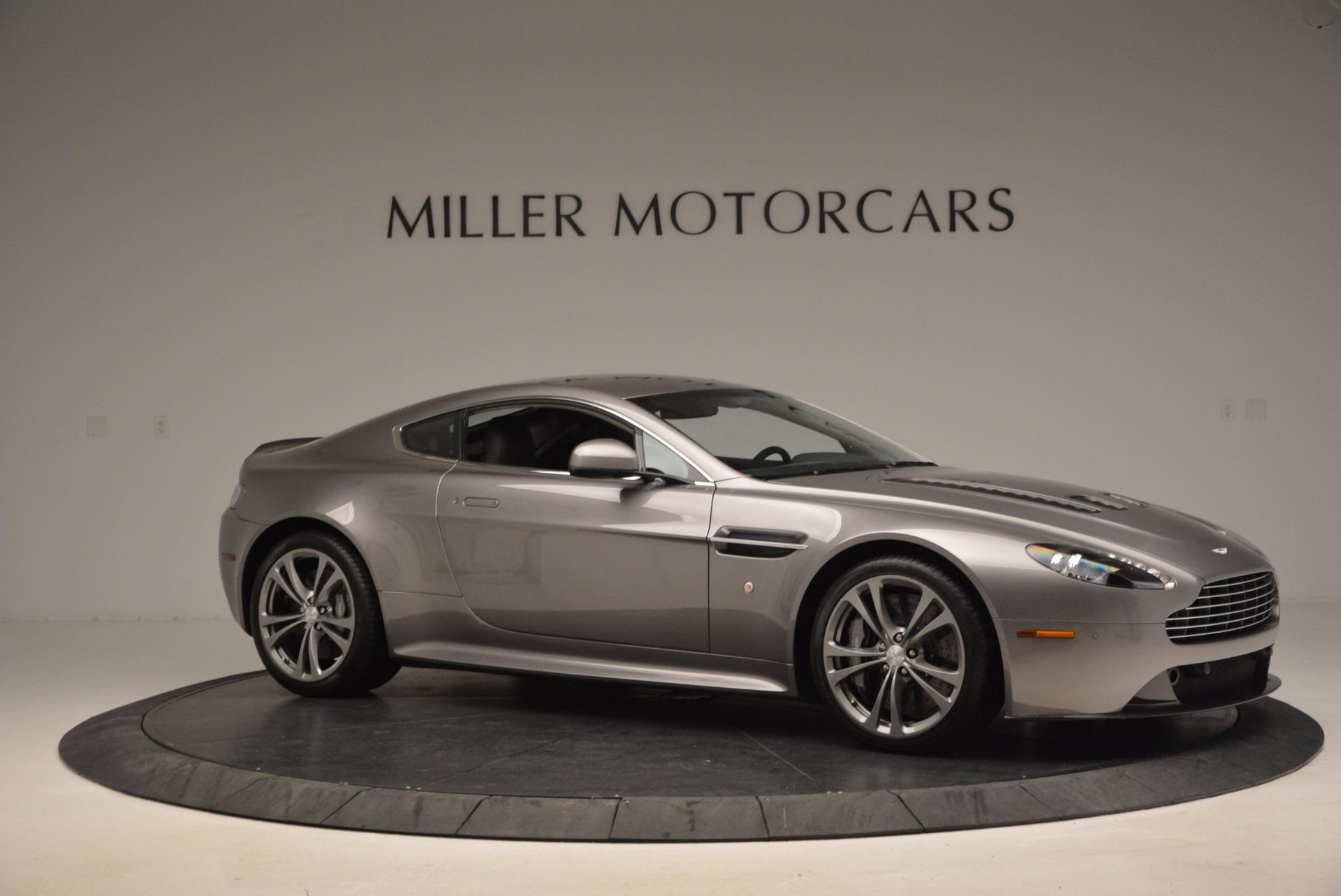 Used 2012 Aston Martin V12 Vantage  For Sale In Greenwich, CT. Alfa Romeo of Greenwich, A1198A 994_p10