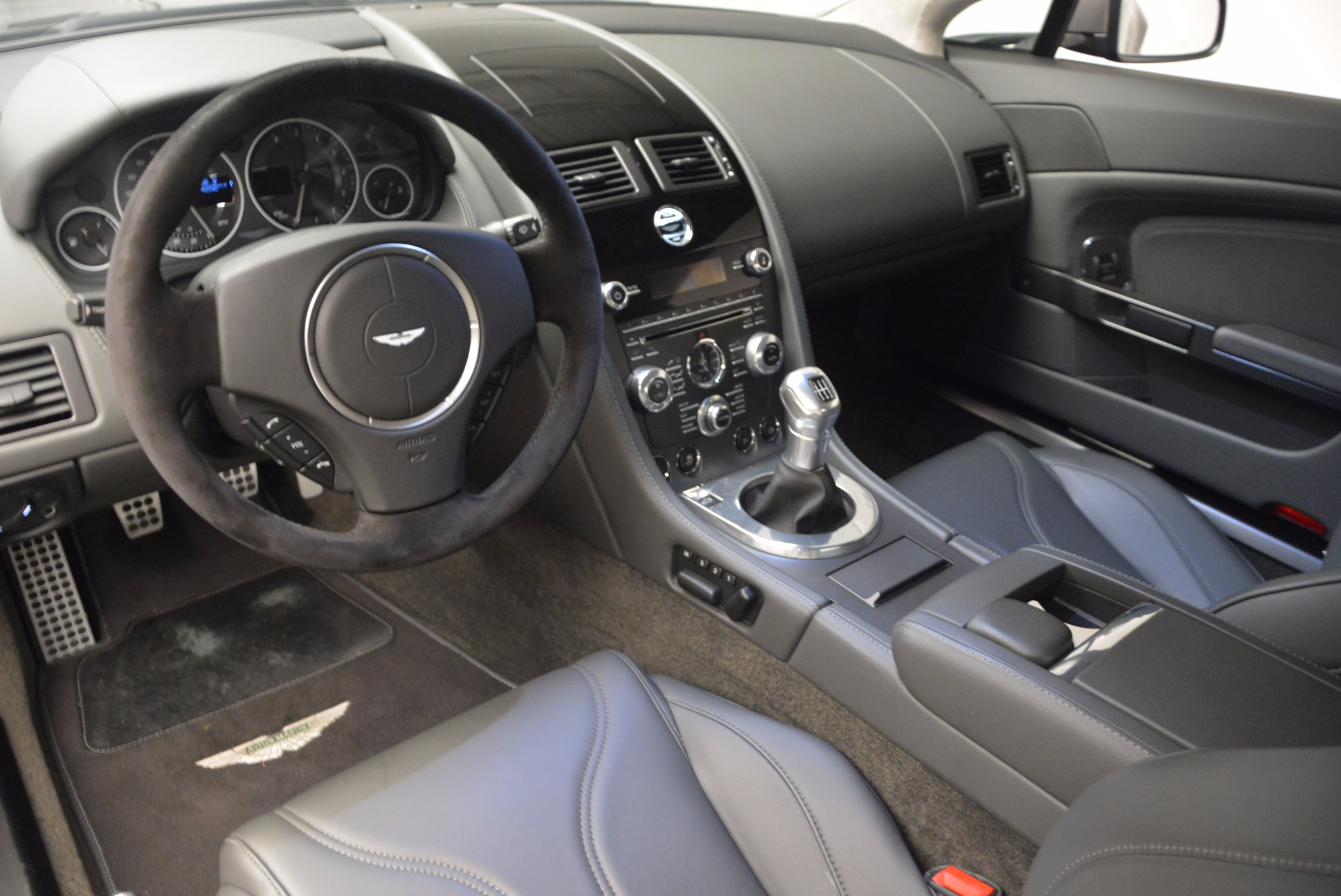 Used 2012 Aston Martin V12 Vantage  For Sale In Greenwich, CT. Alfa Romeo of Greenwich, A1198A 994_p14