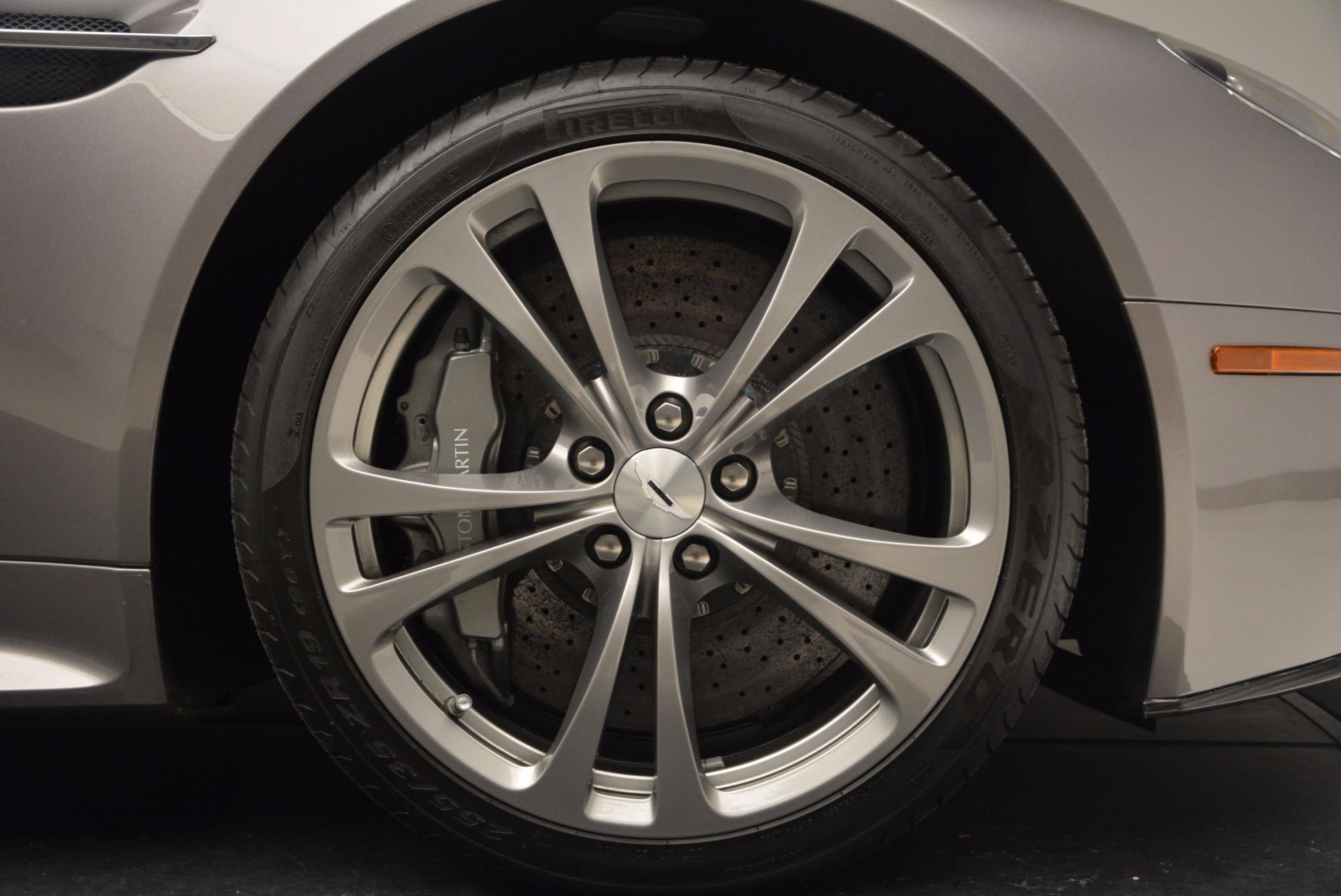 Used 2012 Aston Martin V12 Vantage  For Sale In Greenwich, CT. Alfa Romeo of Greenwich, A1198A 994_p19