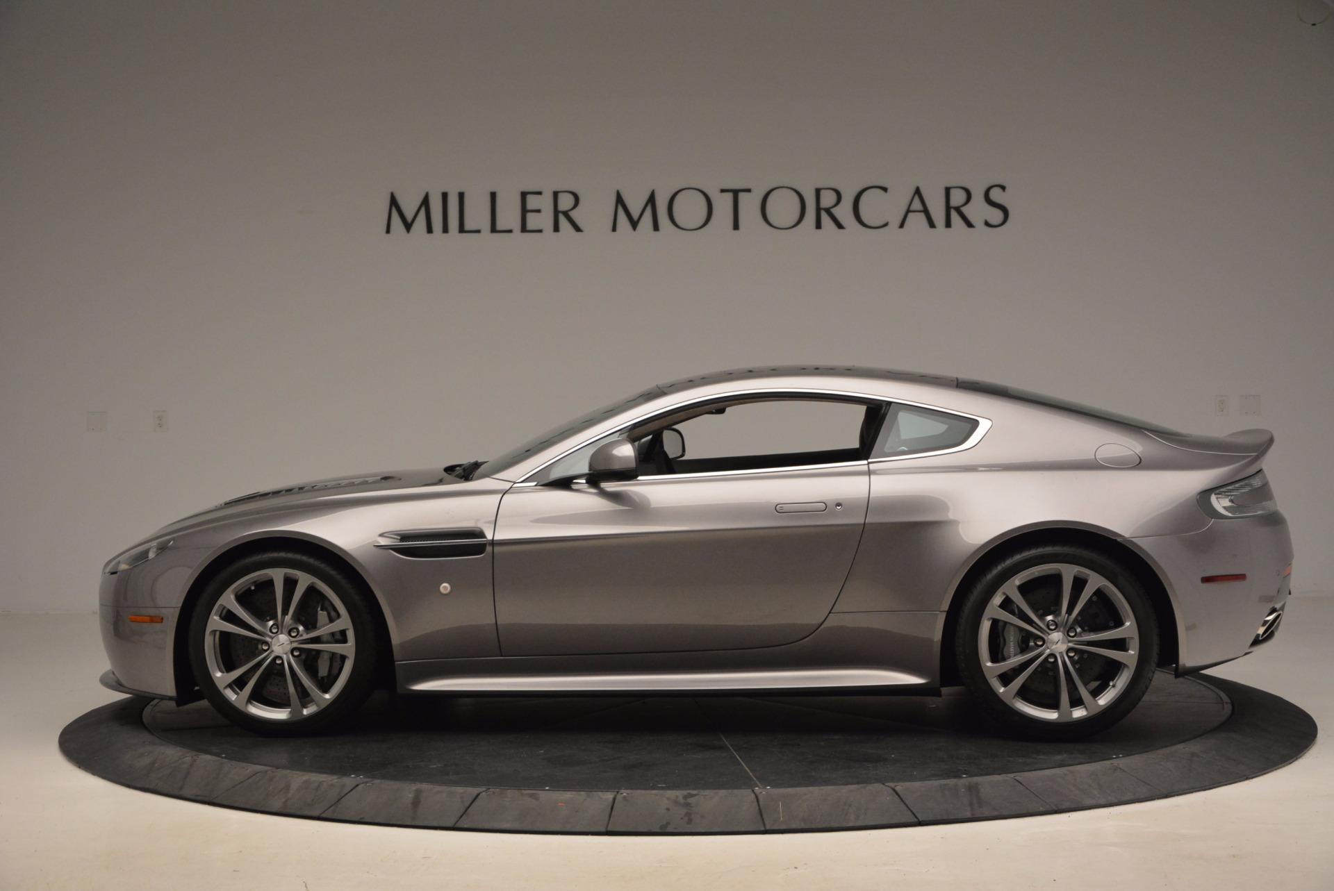 Used 2012 Aston Martin V12 Vantage  For Sale In Greenwich, CT. Alfa Romeo of Greenwich, A1198A 994_p3