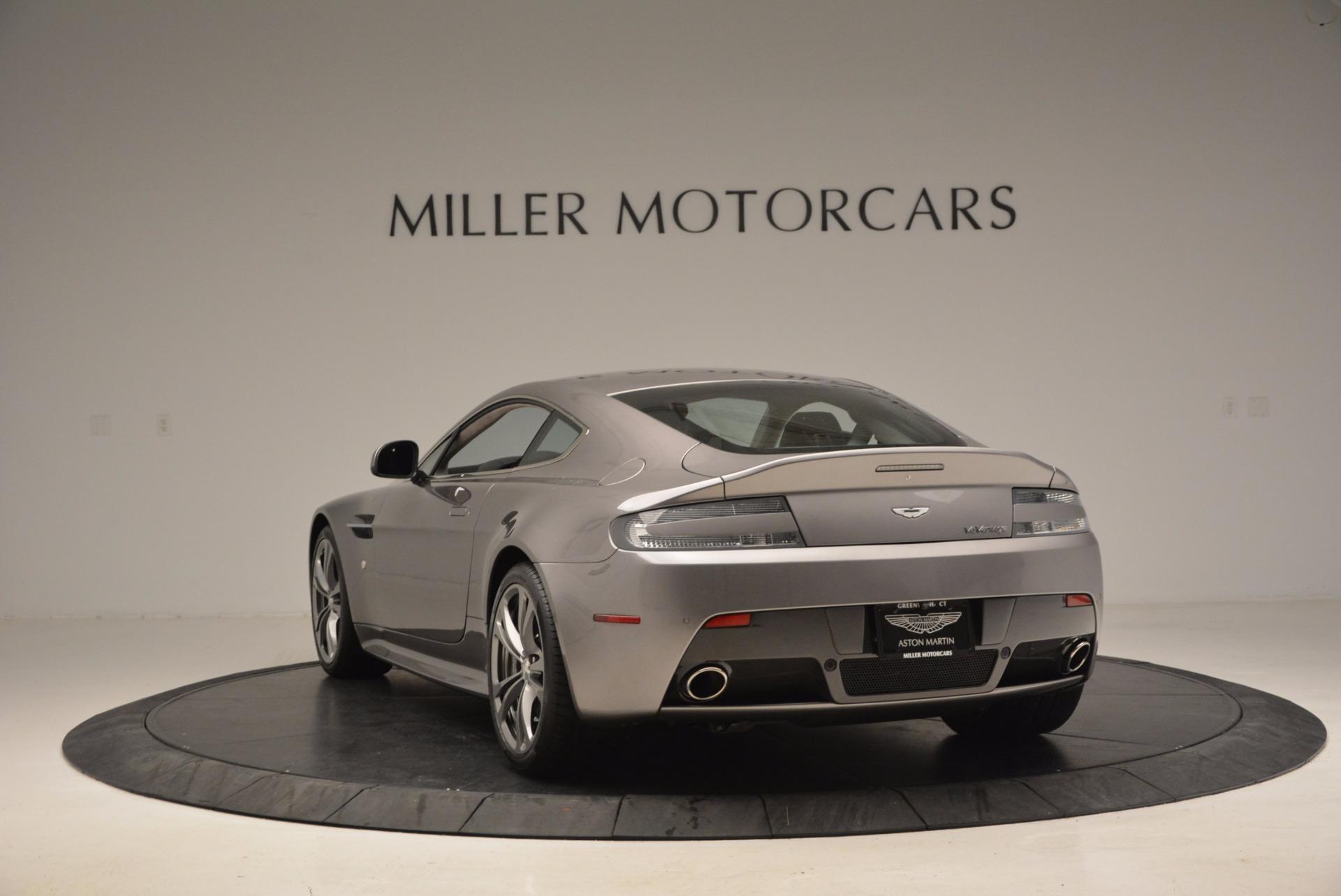 Used 2012 Aston Martin V12 Vantage  For Sale In Greenwich, CT. Alfa Romeo of Greenwich, A1198A 994_p5
