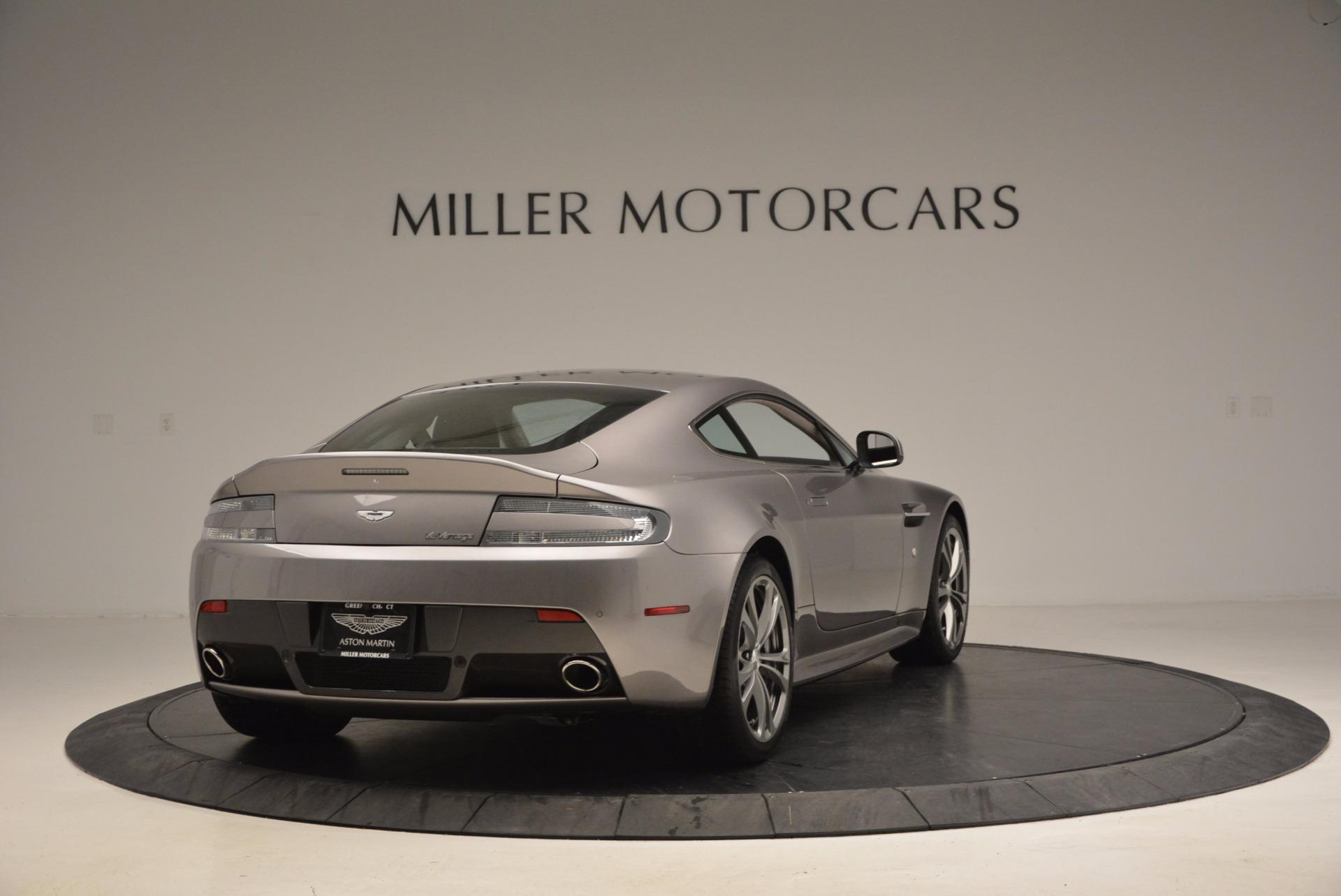 Used 2012 Aston Martin V12 Vantage  For Sale In Greenwich, CT. Alfa Romeo of Greenwich, A1198A 994_p7