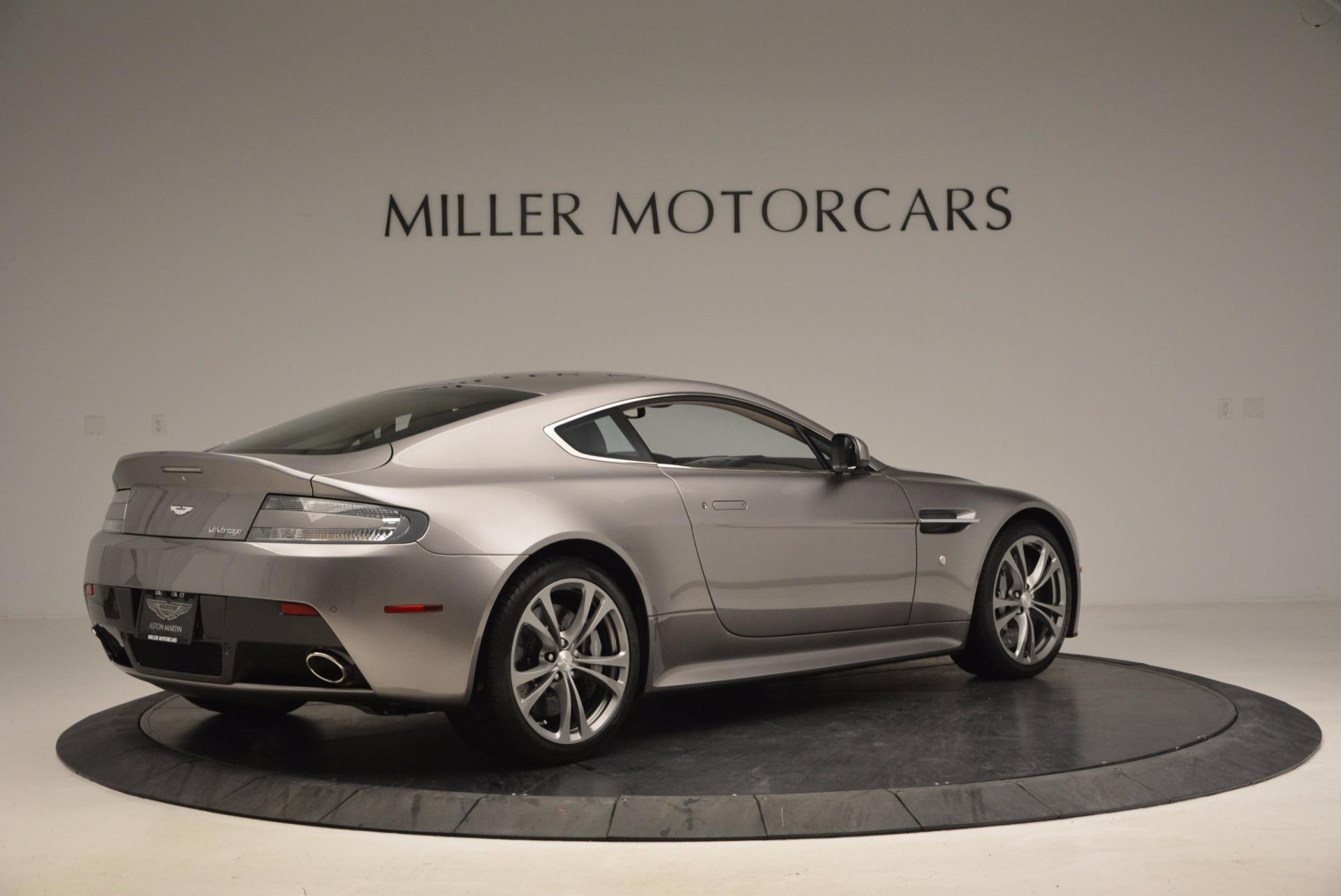 Used 2012 Aston Martin V12 Vantage  For Sale In Greenwich, CT. Alfa Romeo of Greenwich, A1198A 994_p8