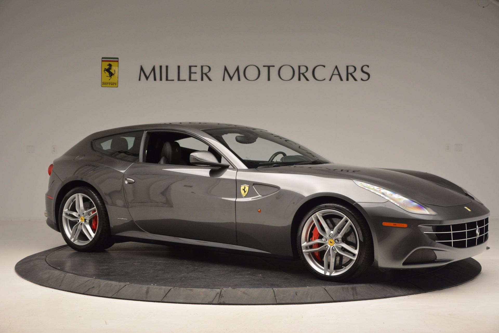 Used 2014 Ferrari FF  For Sale In Greenwich, CT. Alfa Romeo of Greenwich, 4376 995_p10