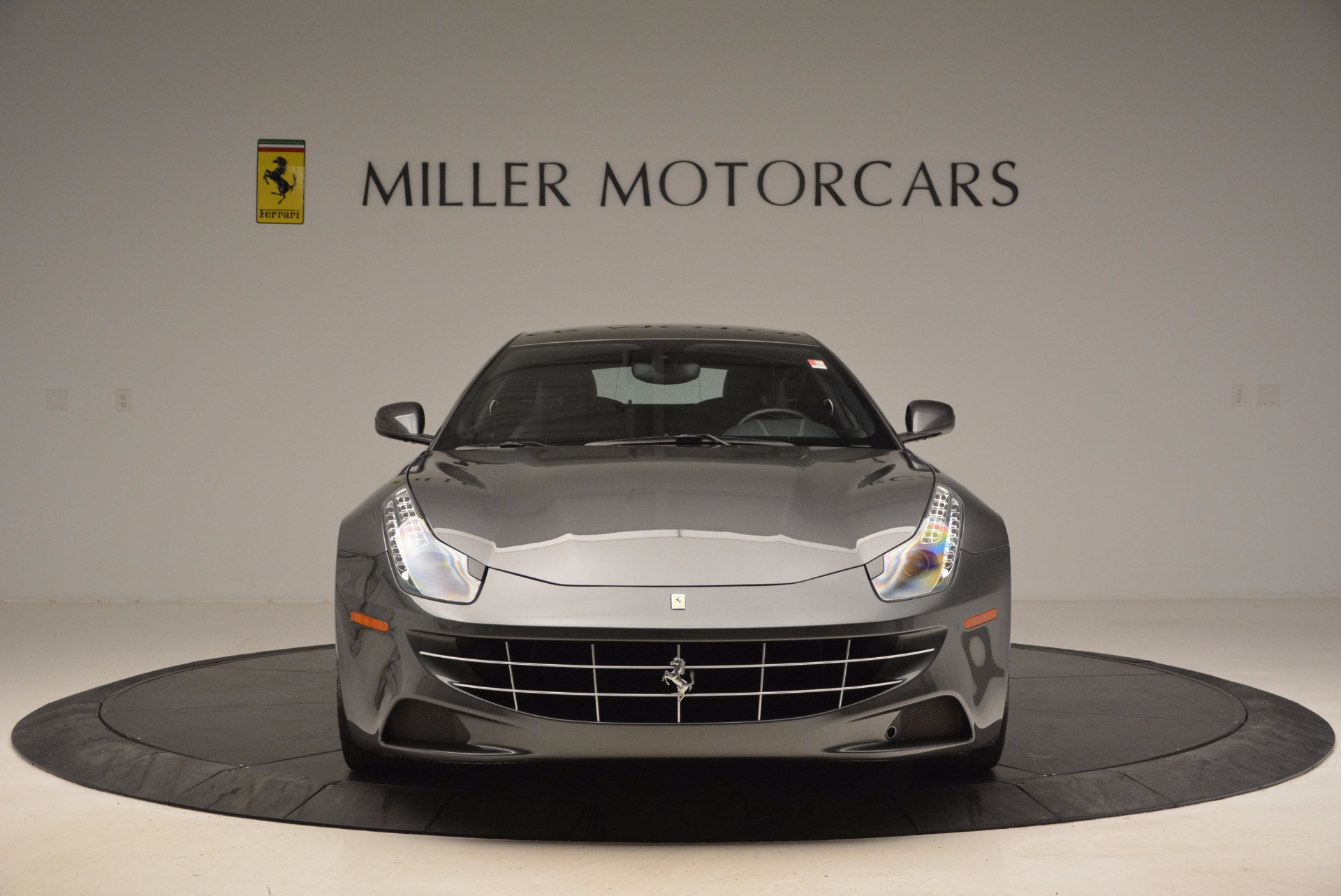 Used 2014 Ferrari FF  For Sale In Greenwich, CT. Alfa Romeo of Greenwich, 4376 995_p12