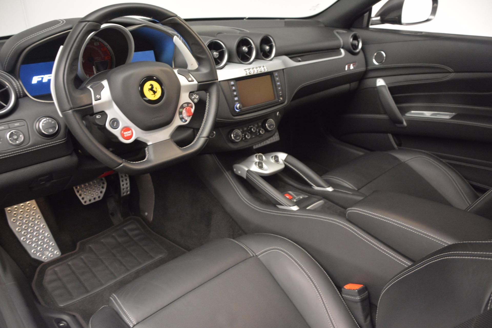 Used 2014 Ferrari FF  For Sale In Greenwich, CT. Alfa Romeo of Greenwich, 4376 995_p13