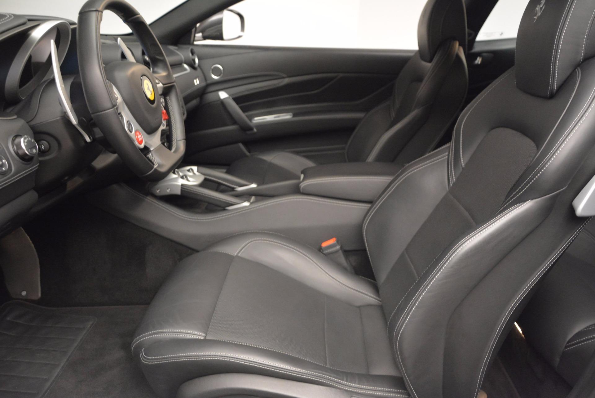Used 2014 Ferrari FF  For Sale In Greenwich, CT. Alfa Romeo of Greenwich, 4376 995_p14