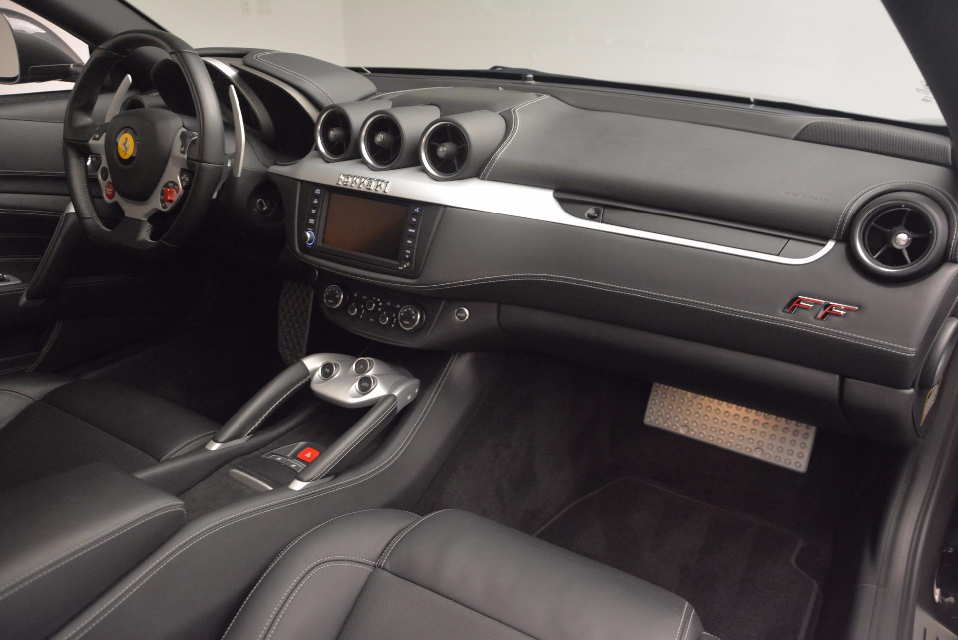 Used 2014 Ferrari FF  For Sale In Greenwich, CT. Alfa Romeo of Greenwich, 4376 995_p18