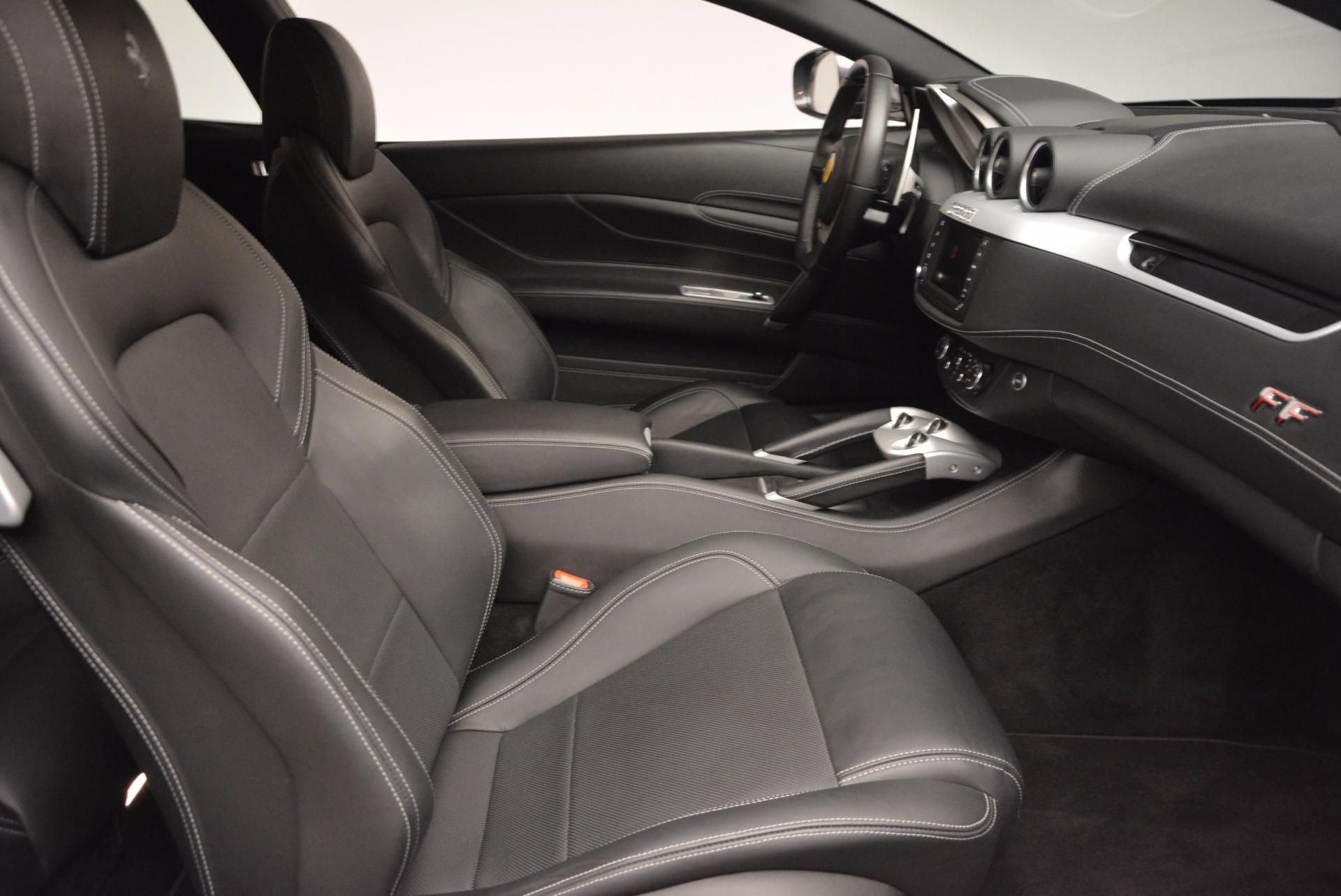 Used 2014 Ferrari FF  For Sale In Greenwich, CT. Alfa Romeo of Greenwich, 4376 995_p19