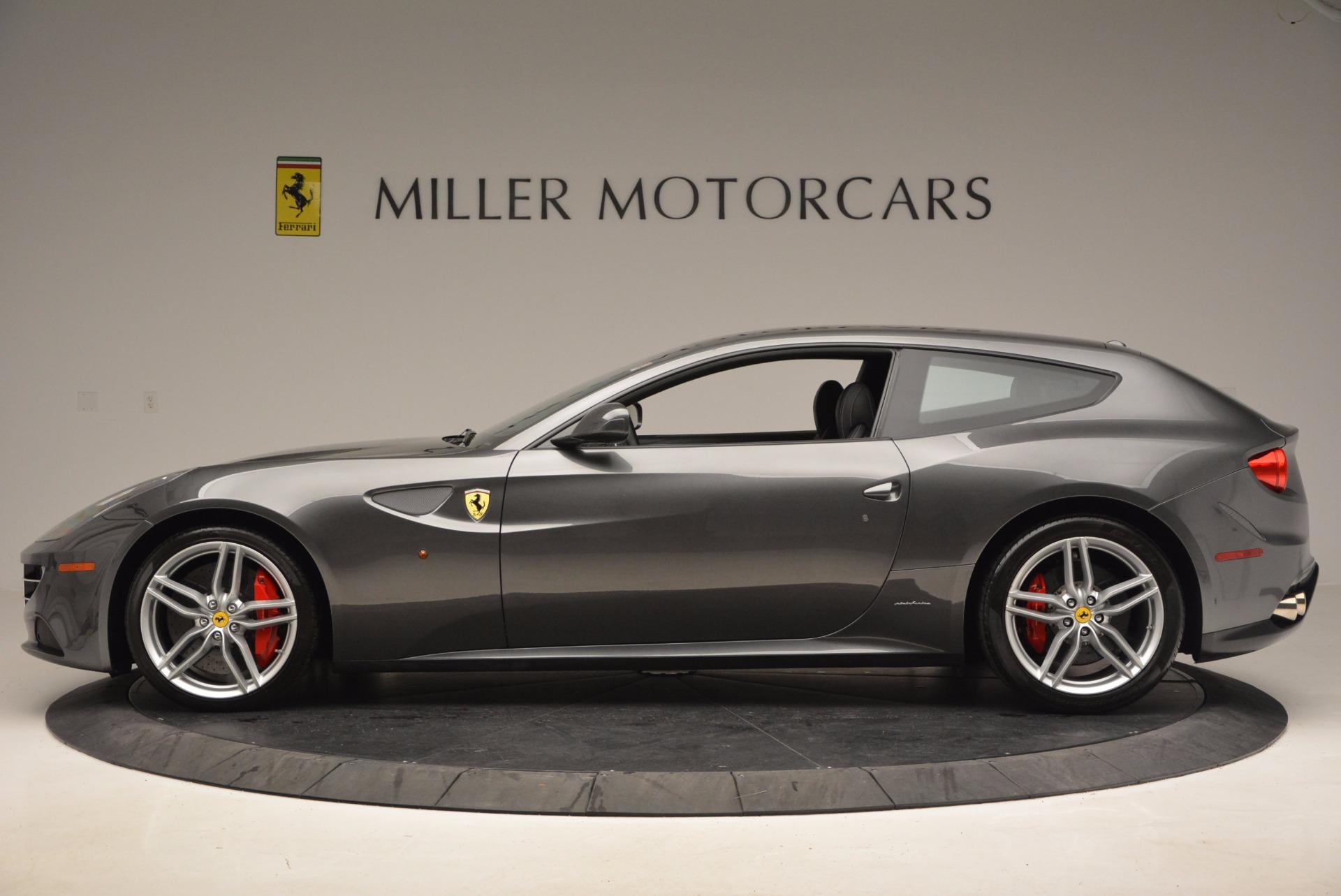 Used 2014 Ferrari FF  For Sale In Greenwich, CT. Alfa Romeo of Greenwich, 4376 995_p3