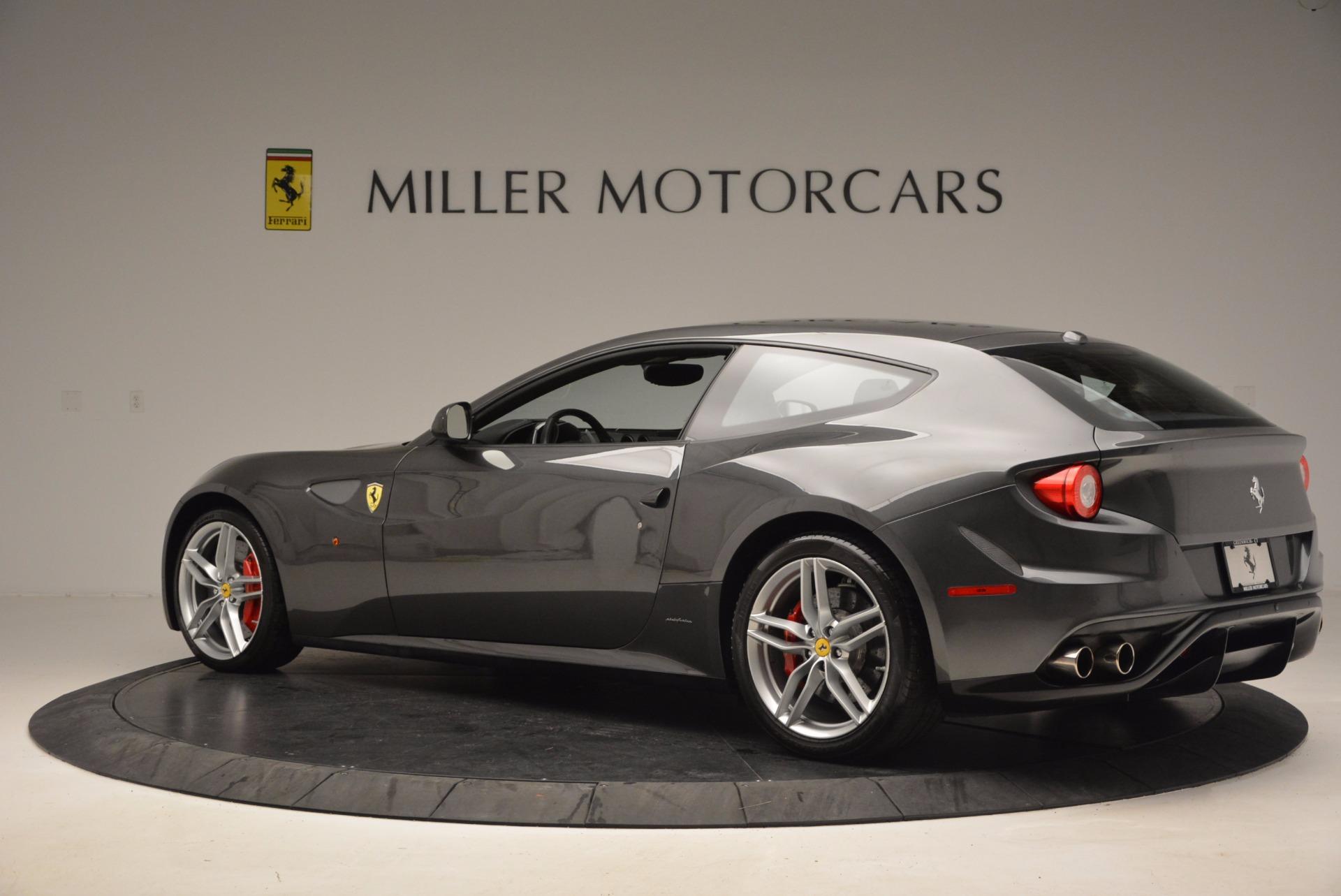 Used 2014 Ferrari FF  For Sale In Greenwich, CT. Alfa Romeo of Greenwich, 4376 995_p4