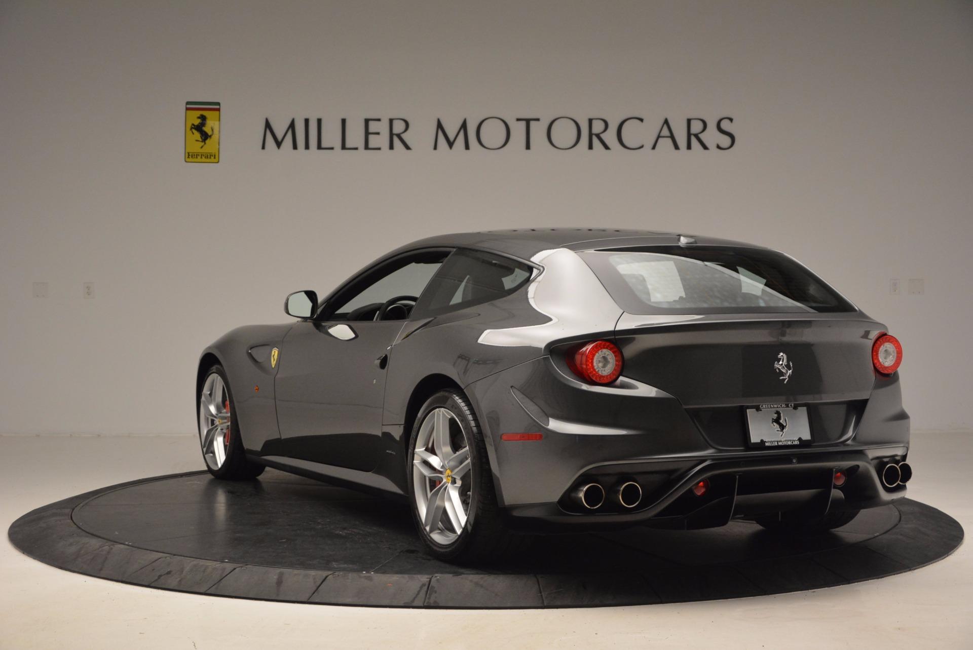 Used 2014 Ferrari FF  For Sale In Greenwich, CT. Alfa Romeo of Greenwich, 4376 995_p5