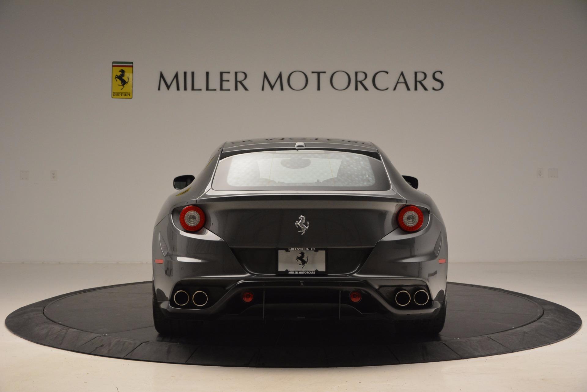 Used 2014 Ferrari FF  For Sale In Greenwich, CT. Alfa Romeo of Greenwich, 4376 995_p6
