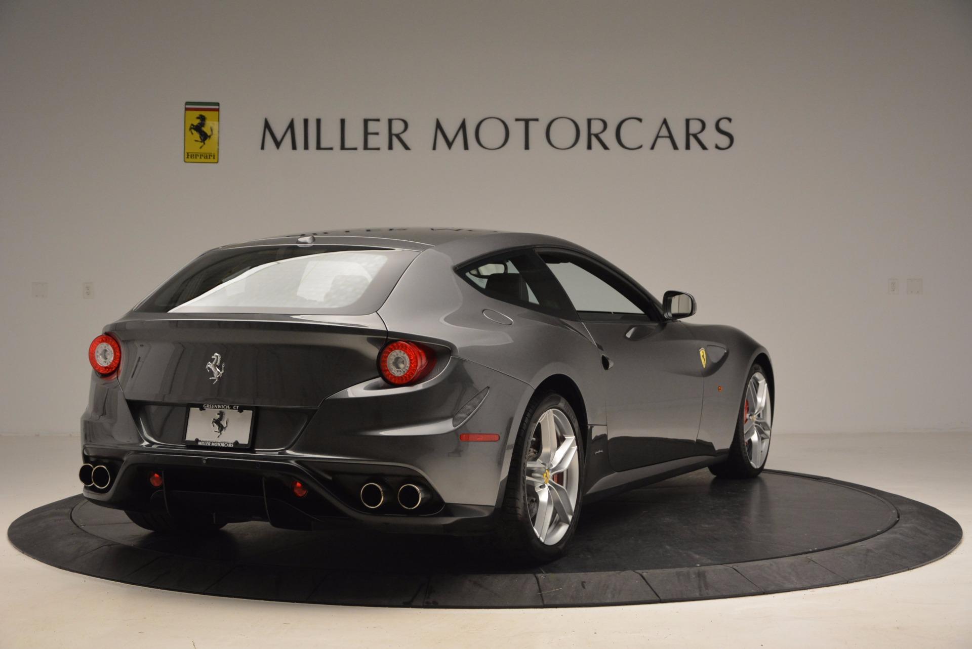 Used 2014 Ferrari FF  For Sale In Greenwich, CT. Alfa Romeo of Greenwich, 4376 995_p7