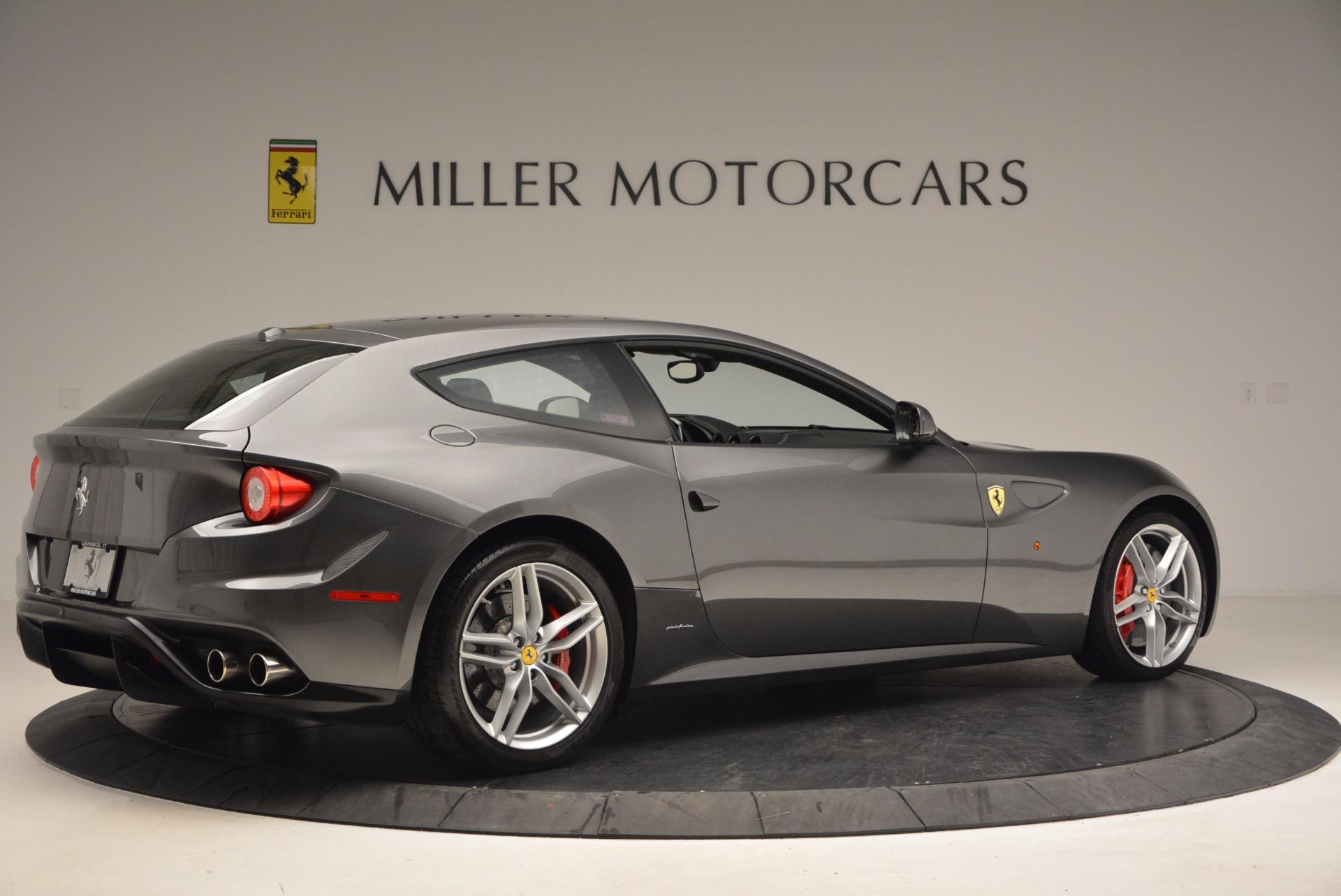 Used 2014 Ferrari FF  For Sale In Greenwich, CT. Alfa Romeo of Greenwich, 4376 995_p8