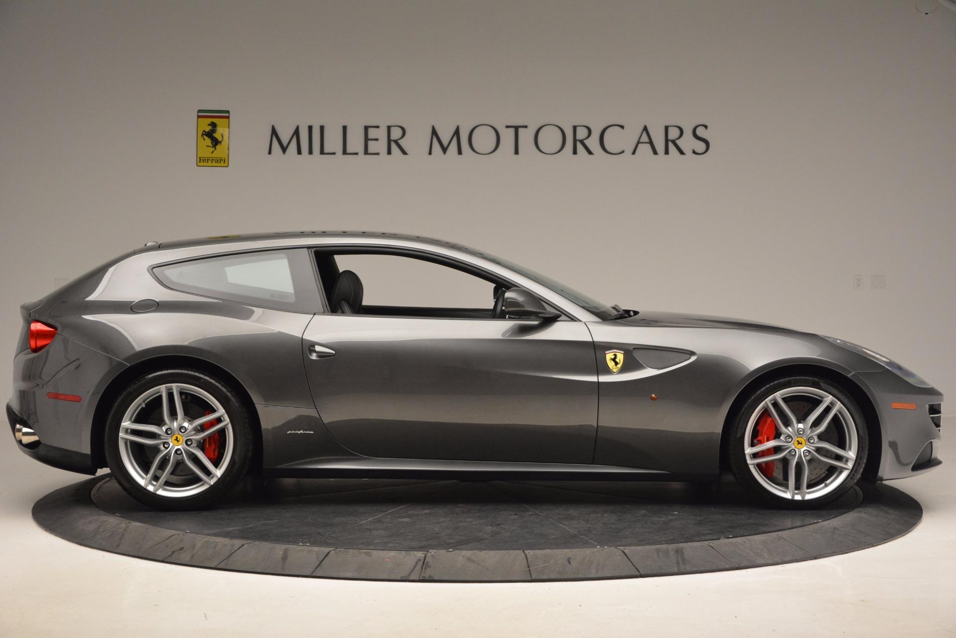 Used 2014 Ferrari FF  For Sale In Greenwich, CT. Alfa Romeo of Greenwich, 4376 995_p9