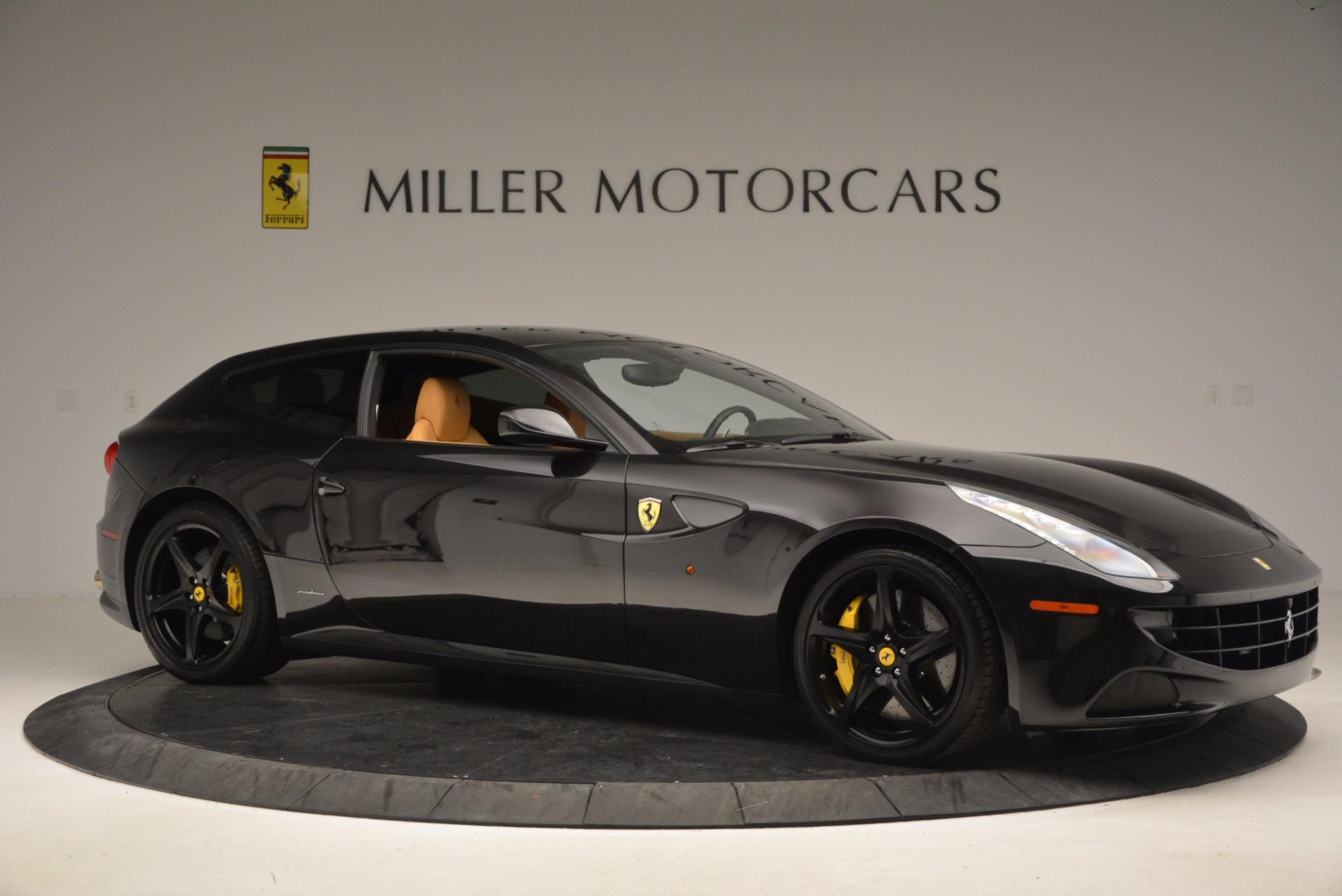 Used 2014 Ferrari FF  For Sale In Greenwich, CT. Alfa Romeo of Greenwich, 4377 996_p10