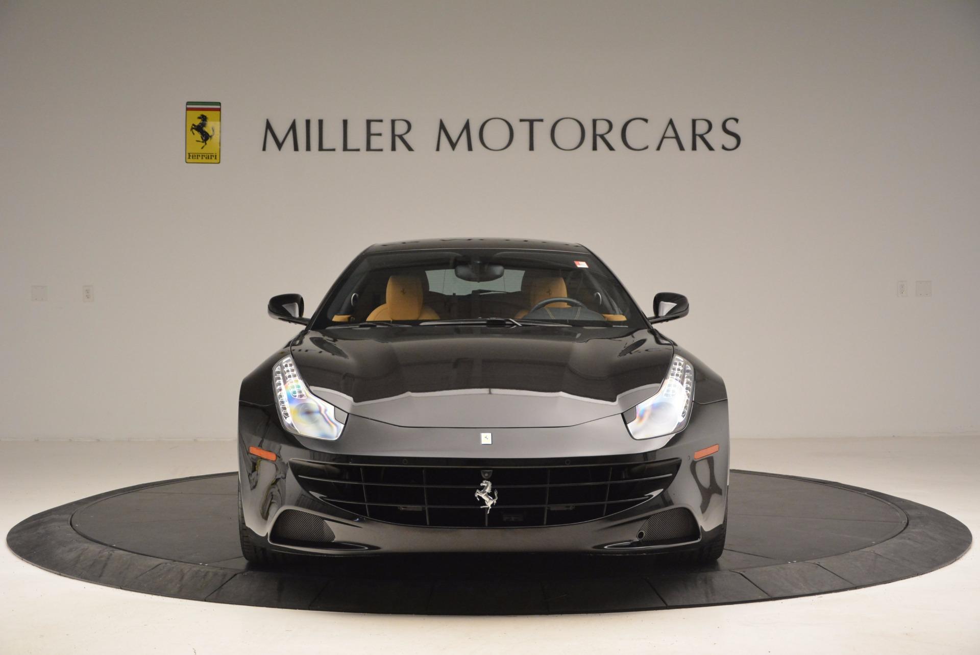 Used 2014 Ferrari FF  For Sale In Greenwich, CT. Alfa Romeo of Greenwich, 4377 996_p12