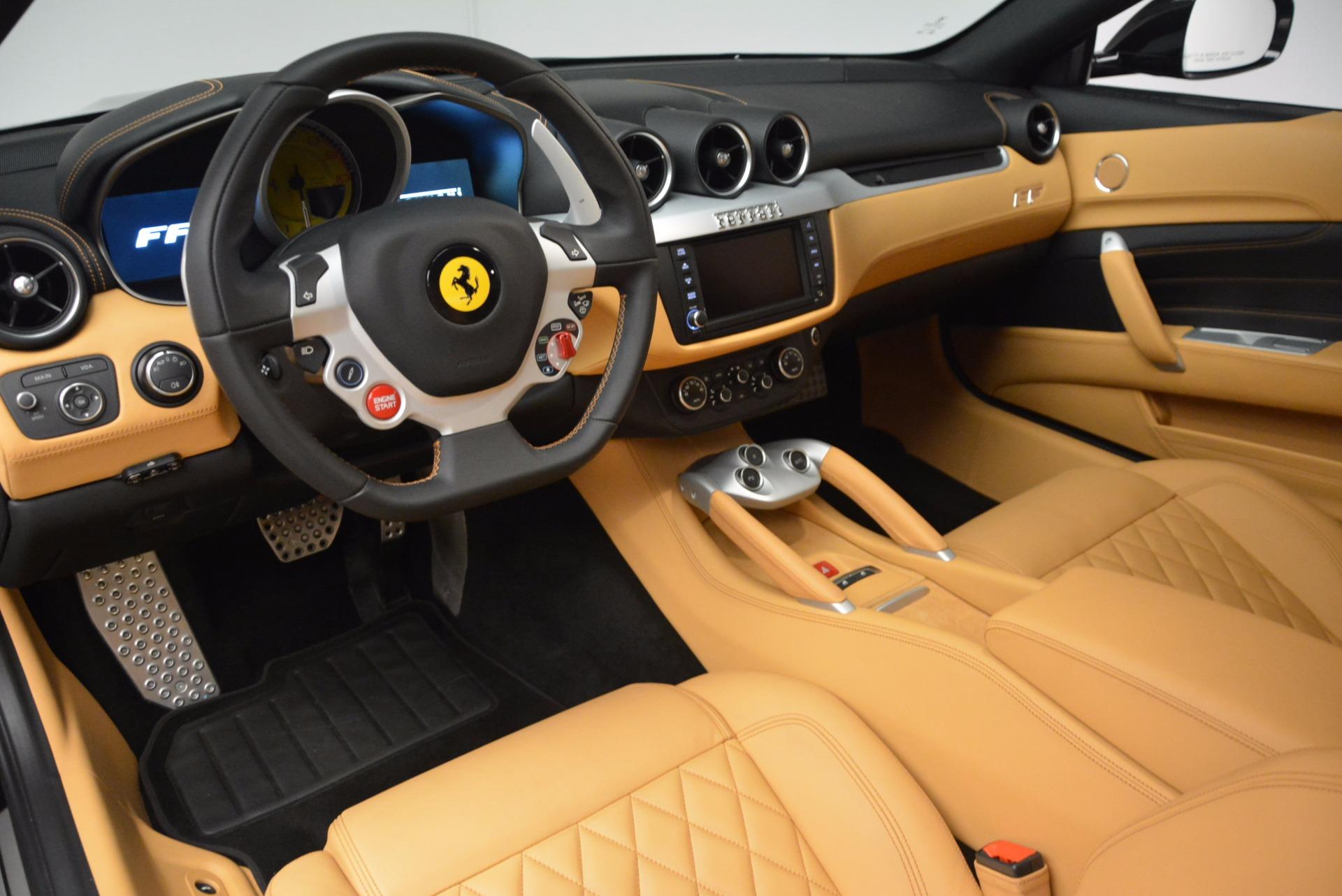 Used 2014 Ferrari FF  For Sale In Greenwich, CT. Alfa Romeo of Greenwich, 4377 996_p13