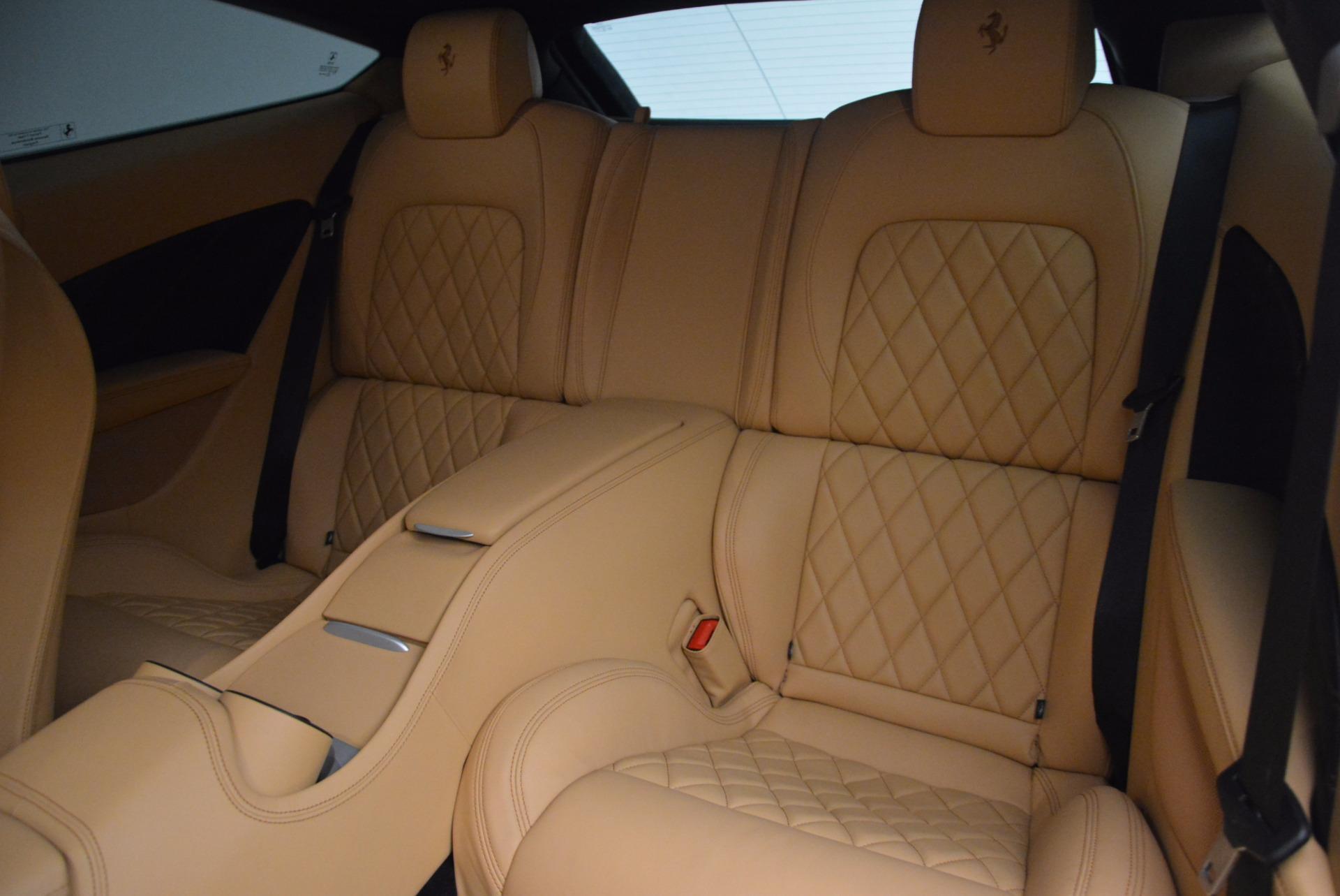 Used 2014 Ferrari FF  For Sale In Greenwich, CT. Alfa Romeo of Greenwich, 4377 996_p17