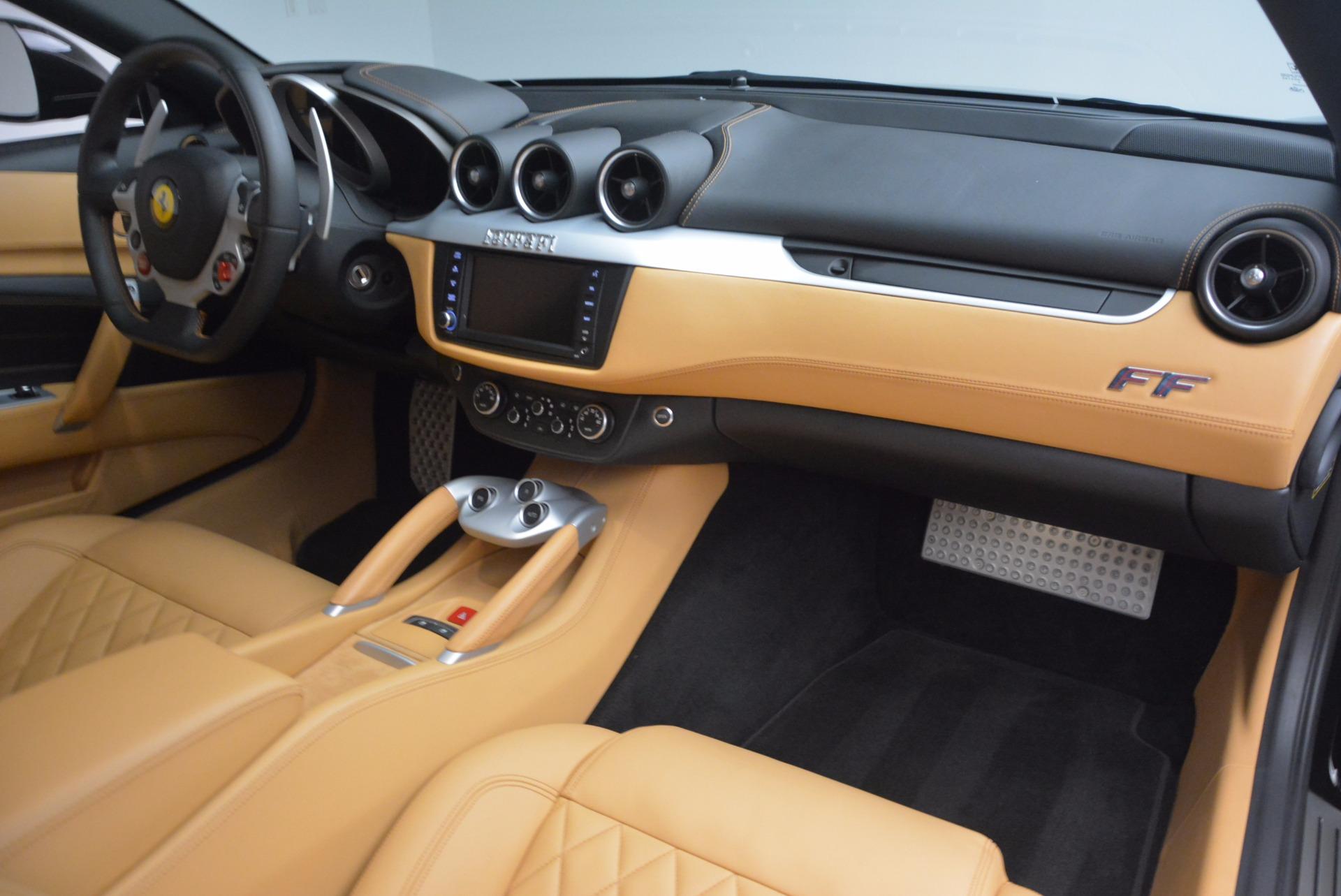 Used 2014 Ferrari FF  For Sale In Greenwich, CT. Alfa Romeo of Greenwich, 4377 996_p18