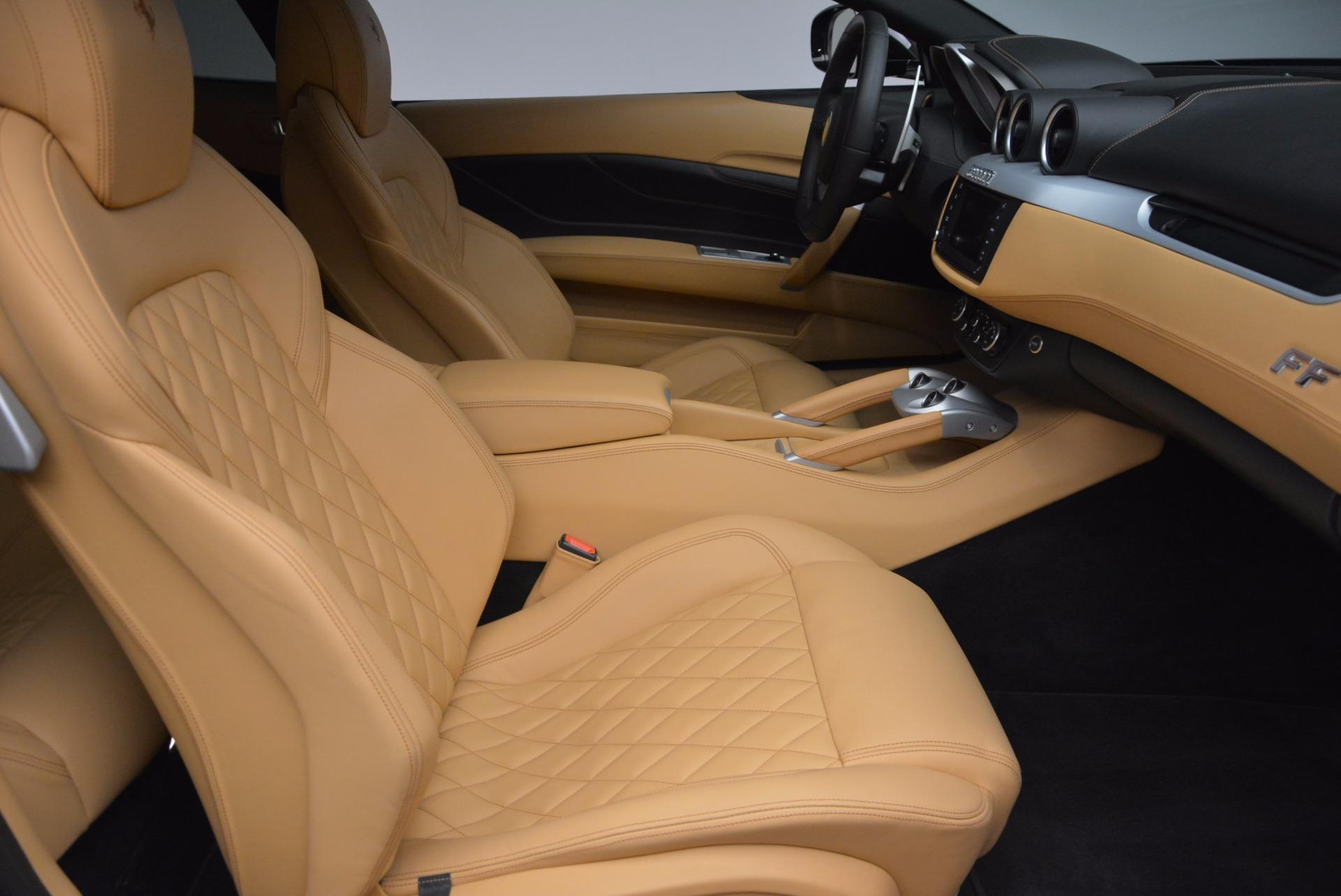 Used 2014 Ferrari FF  For Sale In Greenwich, CT. Alfa Romeo of Greenwich, 4377 996_p19