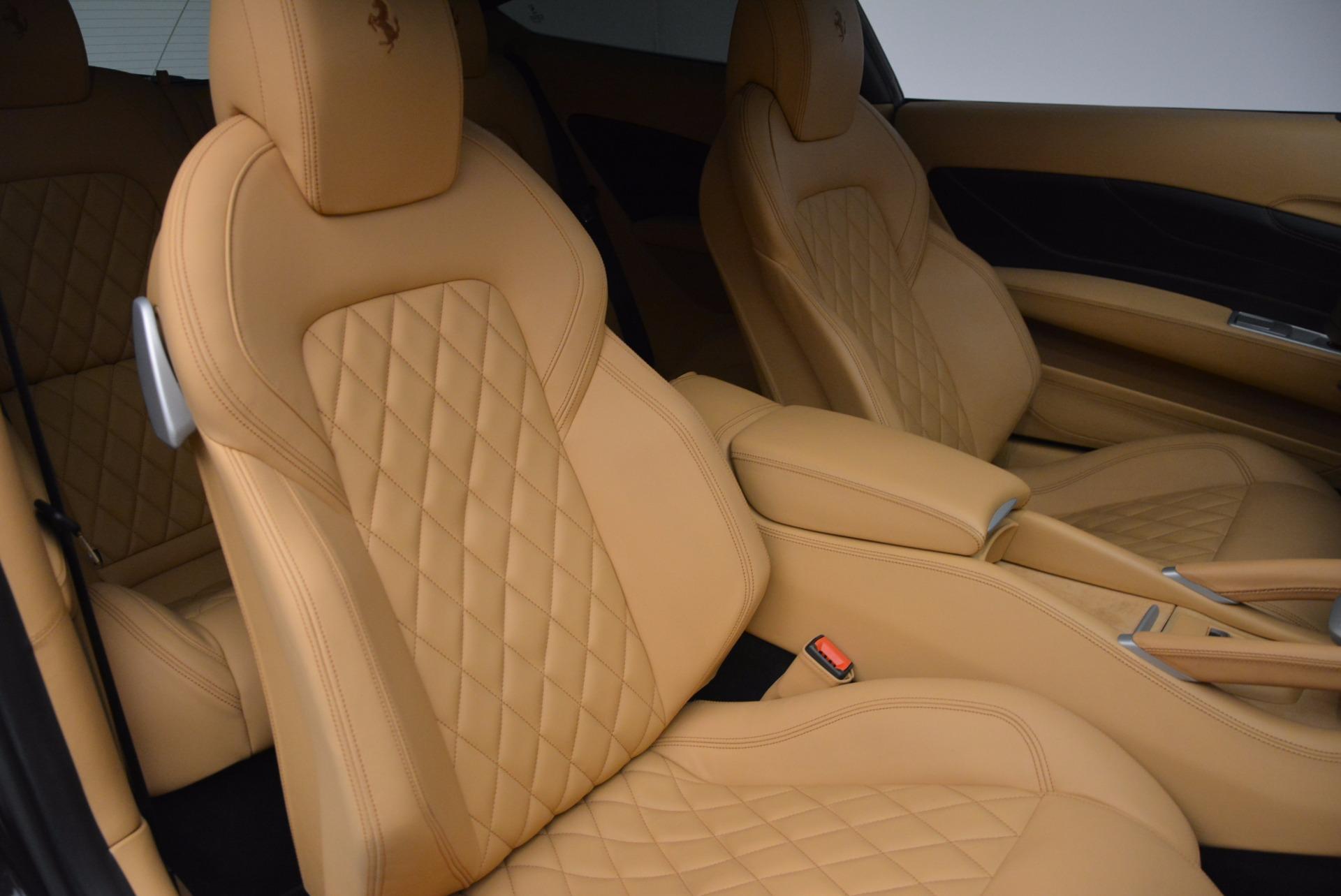 Used 2014 Ferrari FF  For Sale In Greenwich, CT. Alfa Romeo of Greenwich, 4377 996_p20
