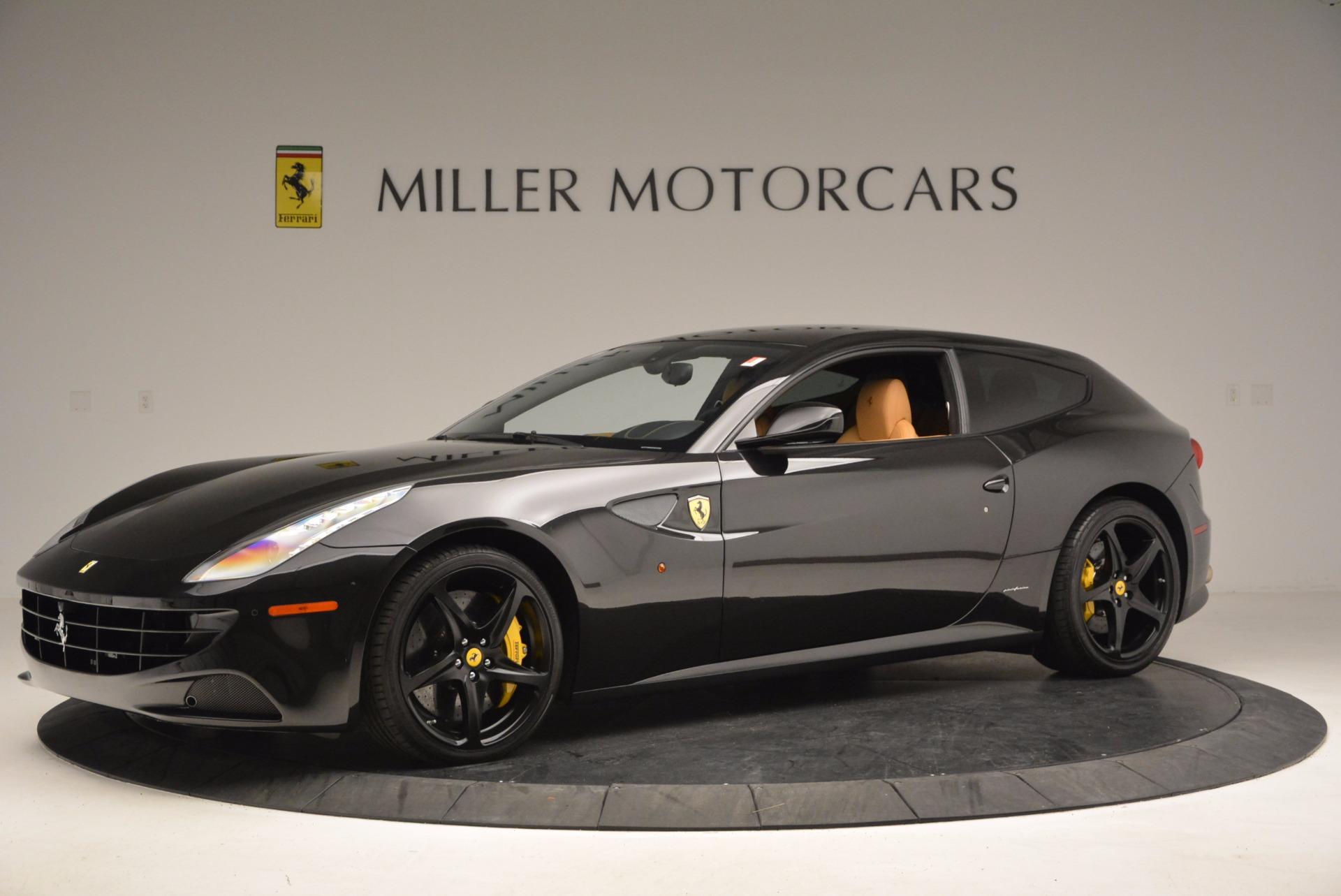 Used 2014 Ferrari FF  For Sale In Greenwich, CT. Alfa Romeo of Greenwich, 4377 996_p2