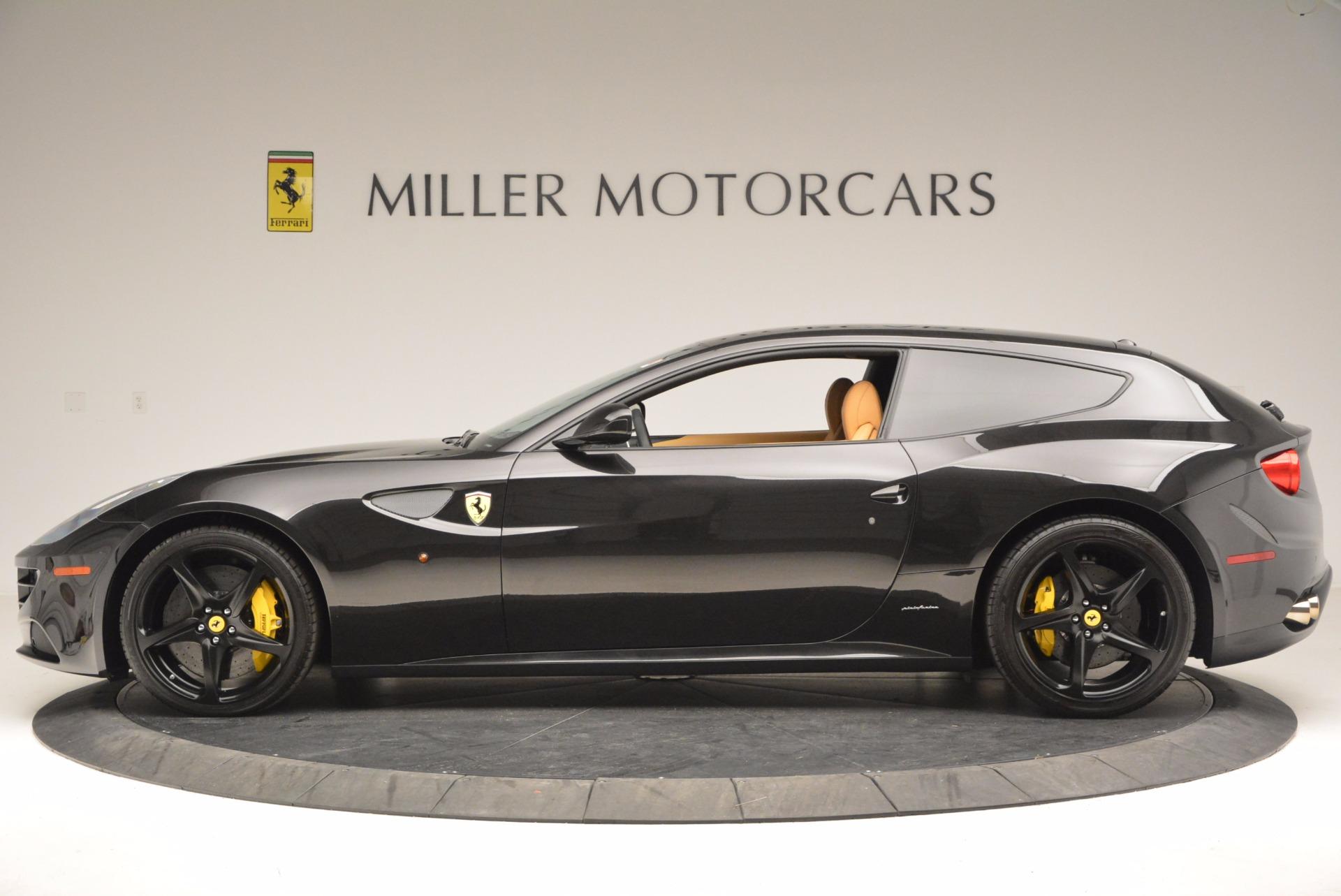 Used 2014 Ferrari FF  For Sale In Greenwich, CT. Alfa Romeo of Greenwich, 4377 996_p3