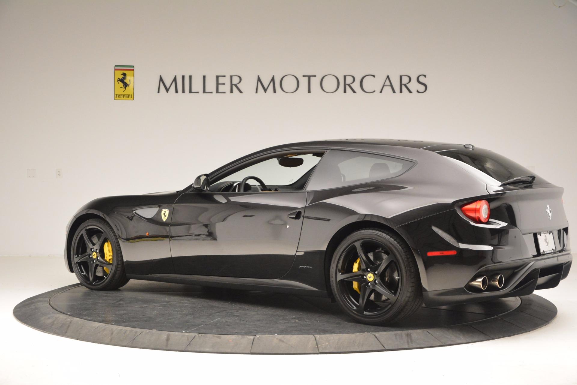 Used 2014 Ferrari FF  For Sale In Greenwich, CT. Alfa Romeo of Greenwich, 4377 996_p4