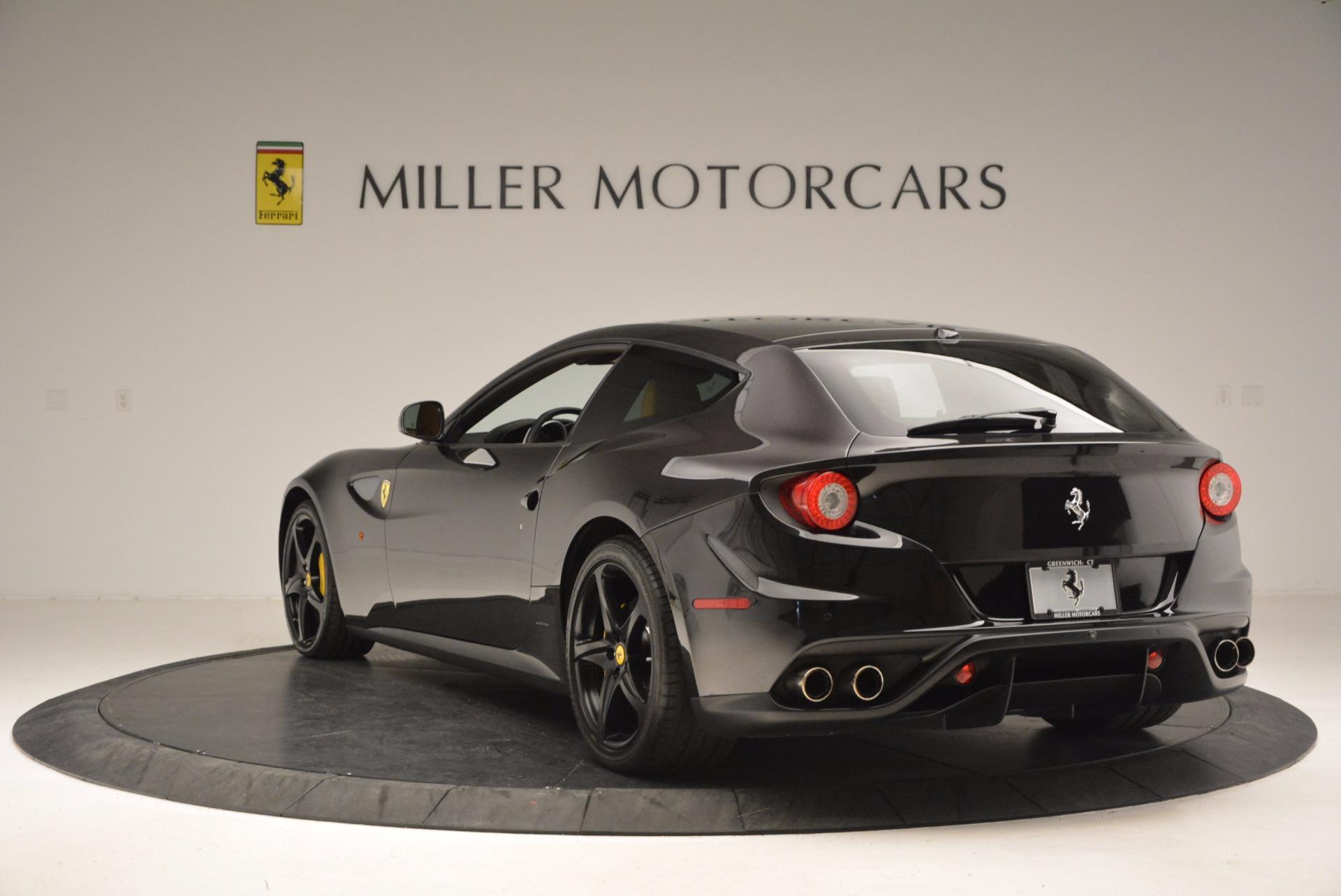 Used 2014 Ferrari FF  For Sale In Greenwich, CT. Alfa Romeo of Greenwich, 4377 996_p5
