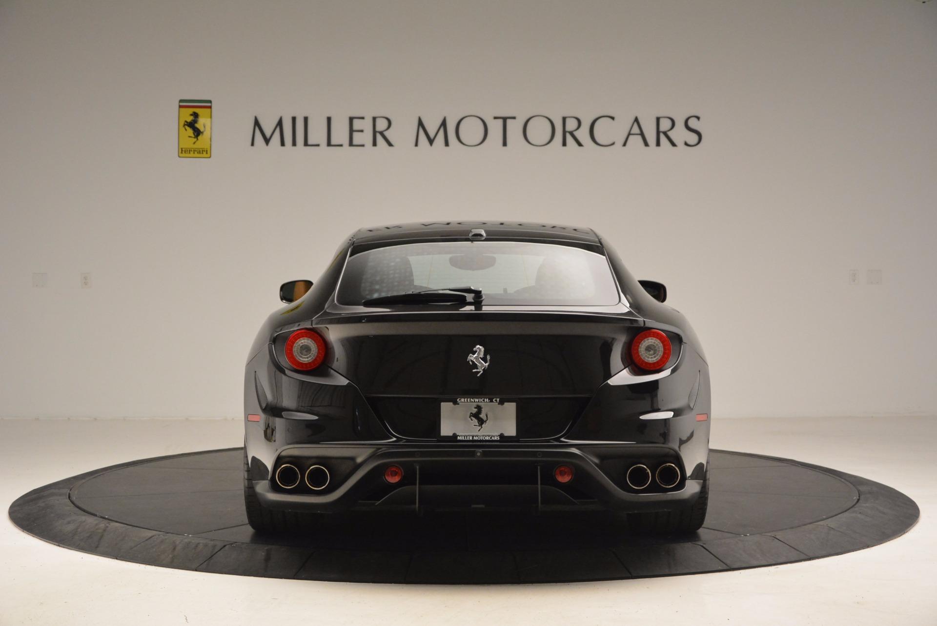 Used 2014 Ferrari FF  For Sale In Greenwich, CT. Alfa Romeo of Greenwich, 4377 996_p6