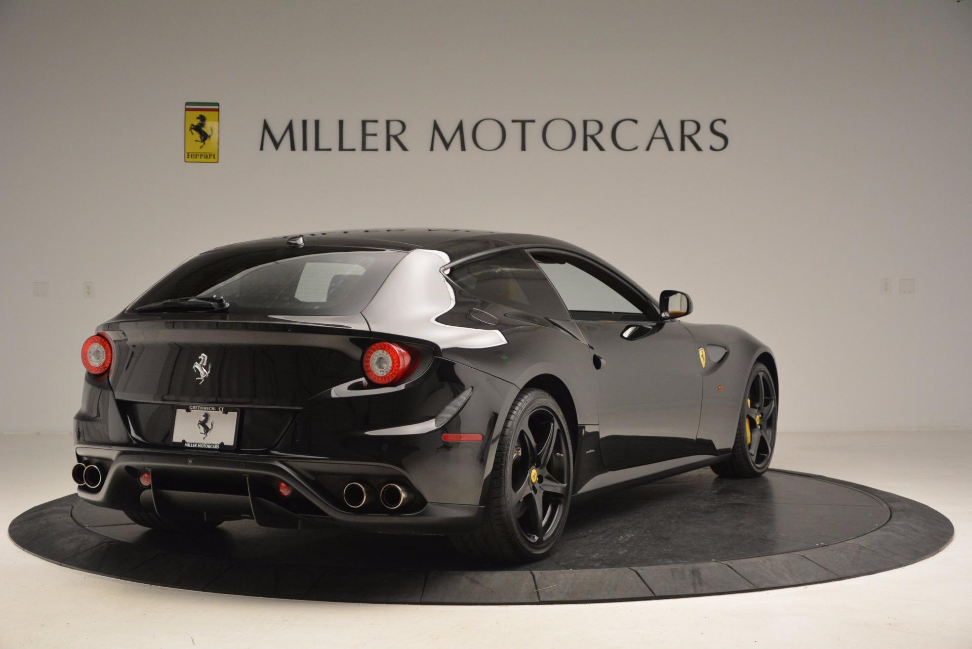 Used 2014 Ferrari FF  For Sale In Greenwich, CT. Alfa Romeo of Greenwich, 4377 996_p7
