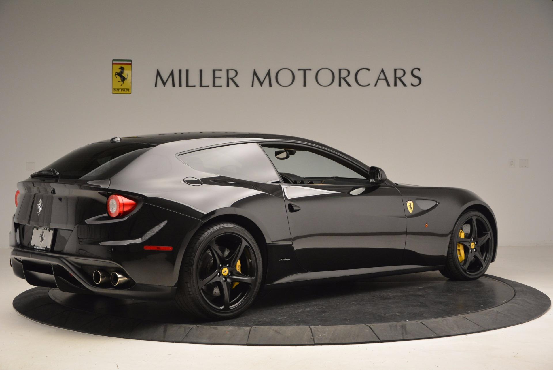 Used 2014 Ferrari FF  For Sale In Greenwich, CT. Alfa Romeo of Greenwich, 4377 996_p8