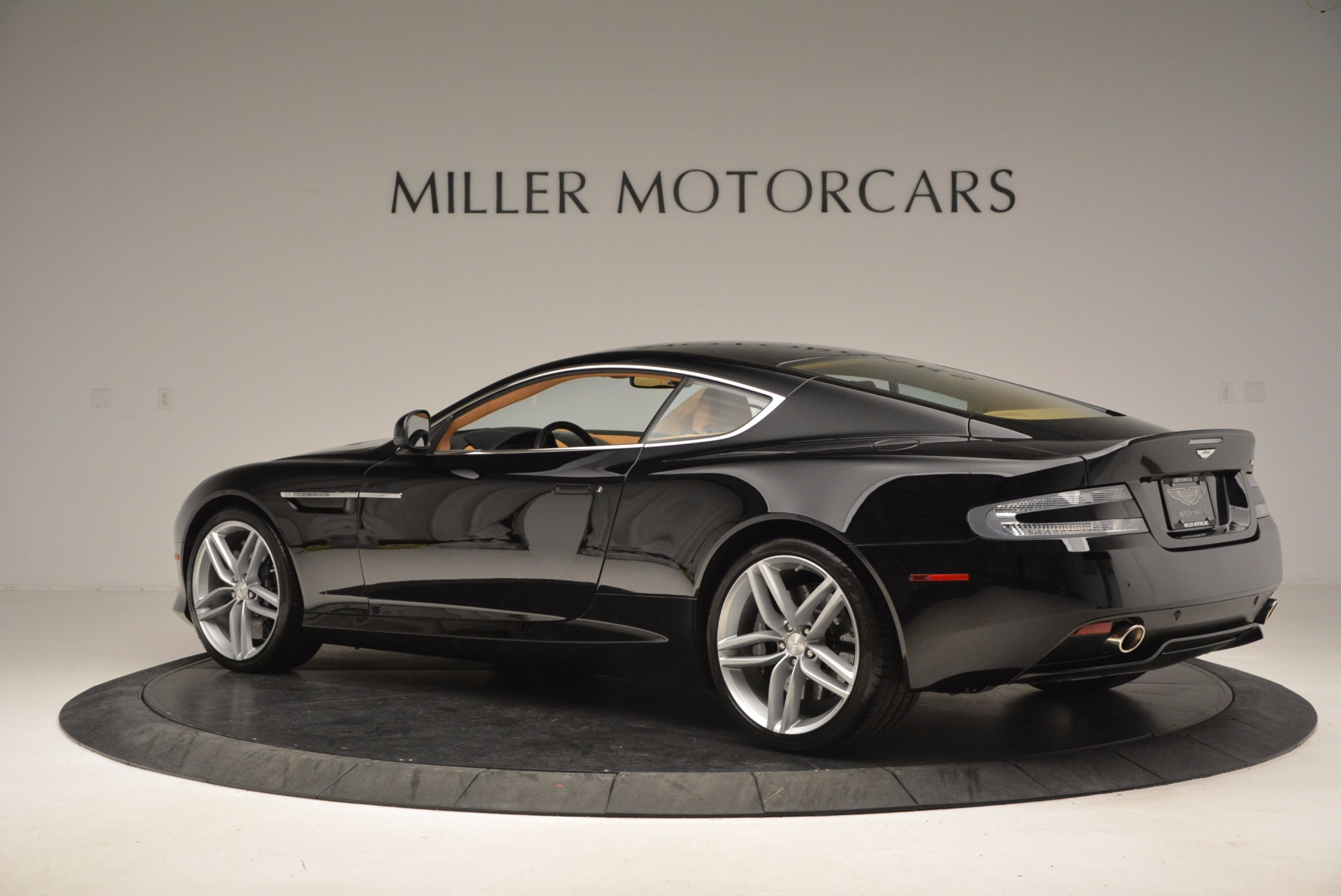 Used 2014 Aston Martin DB9  For Sale In Greenwich, CT. Alfa Romeo of Greenwich, 7164 997_p4