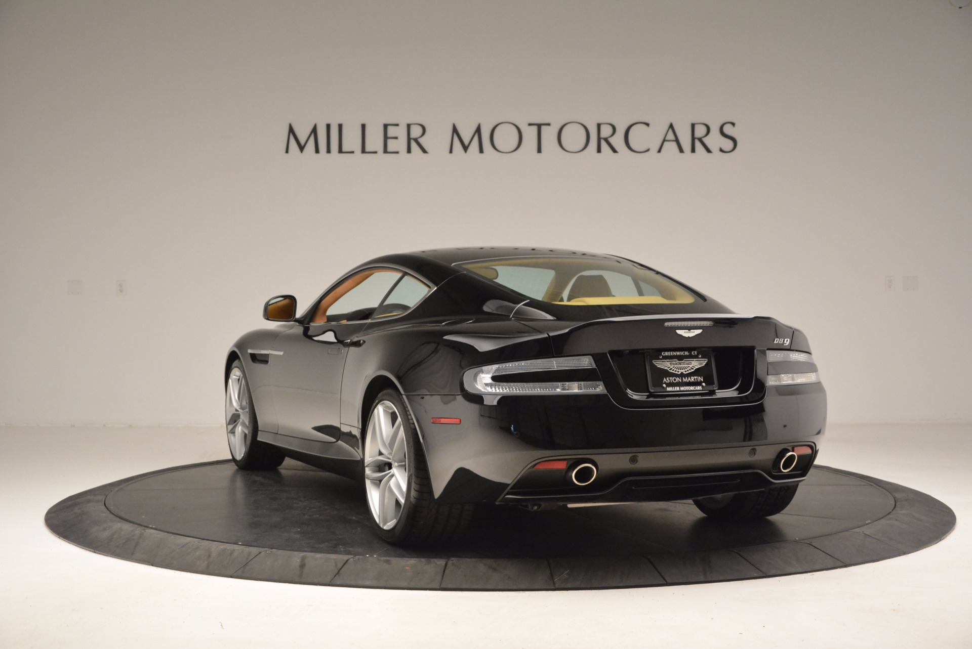 Used 2014 Aston Martin DB9  For Sale In Greenwich, CT. Alfa Romeo of Greenwich, 7164 997_p5