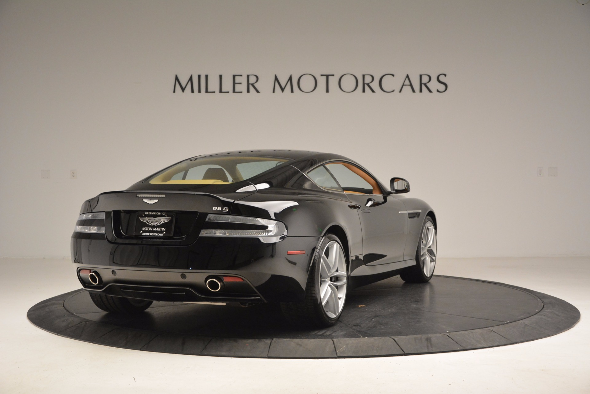 Used 2014 Aston Martin DB9  For Sale In Greenwich, CT. Alfa Romeo of Greenwich, 7164 997_p7