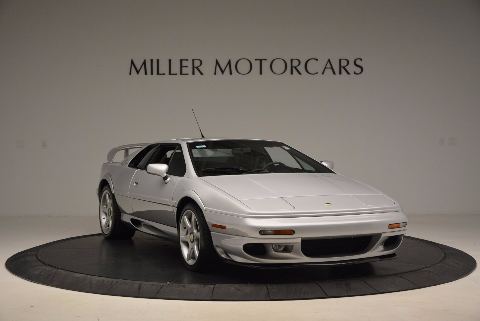 Used 2001 Lotus Esprit  For Sale In Greenwich, CT. Alfa Romeo of Greenwich, MC257A 998_p11