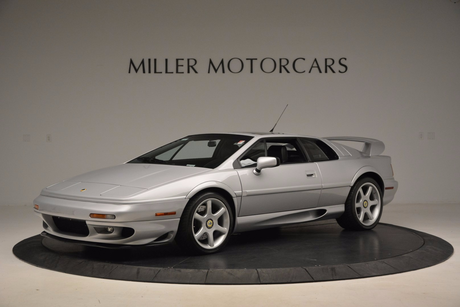 Used 2001 Lotus Esprit  For Sale In Greenwich, CT. Alfa Romeo of Greenwich, MC257A 998_p2