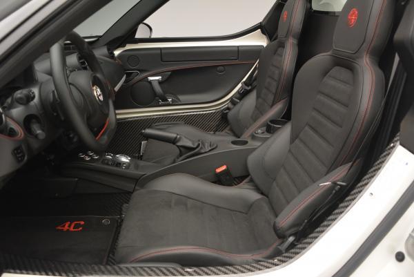 New 2015 Alfa Romeo 4C Spider for sale Sold at Alfa Romeo of Greenwich in Greenwich CT 06830 25