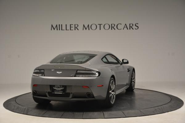 New 2016 Aston Martin Vantage GT for sale Sold at Alfa Romeo of Greenwich in Greenwich CT 06830 7
